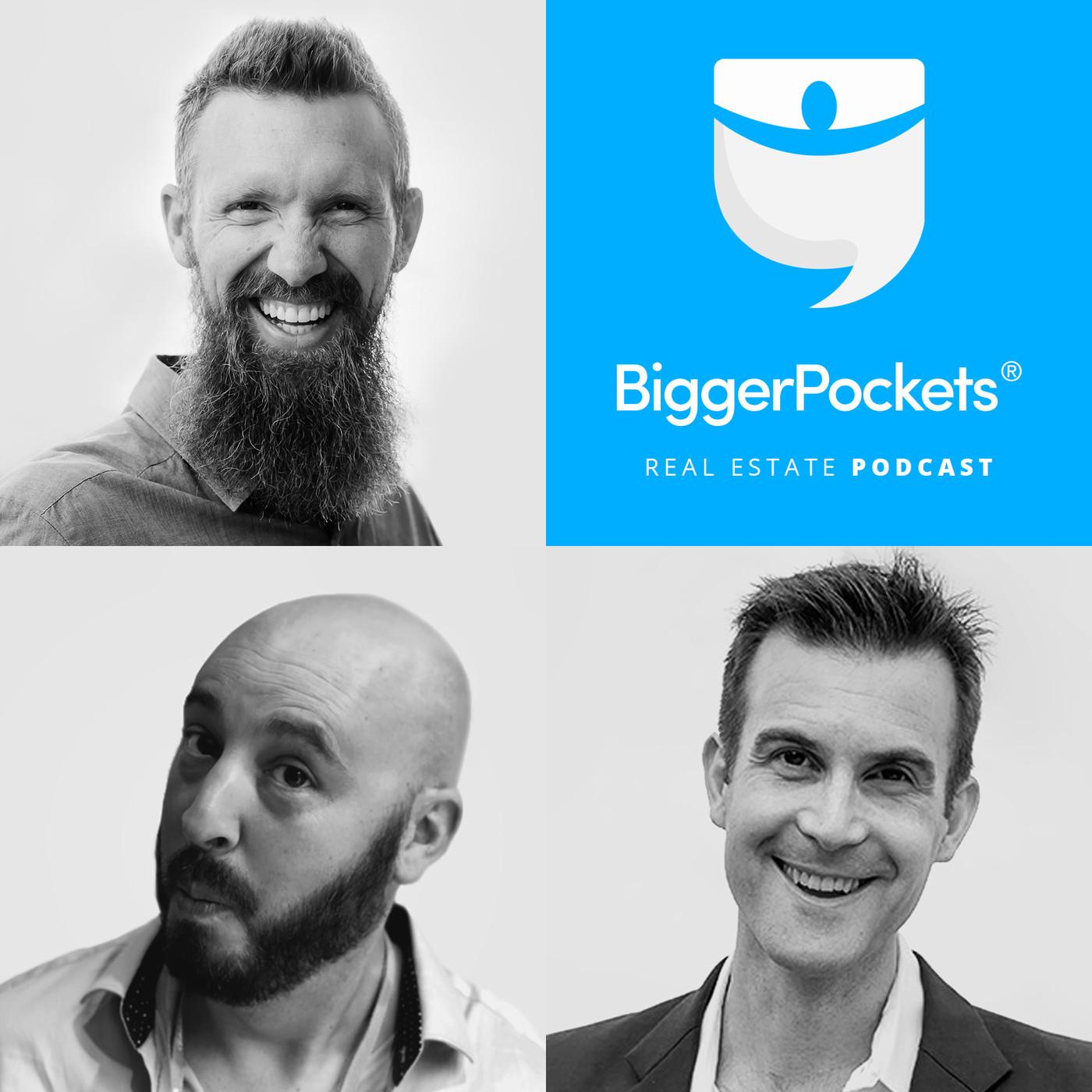 Image result for BiggerPockets Podcast