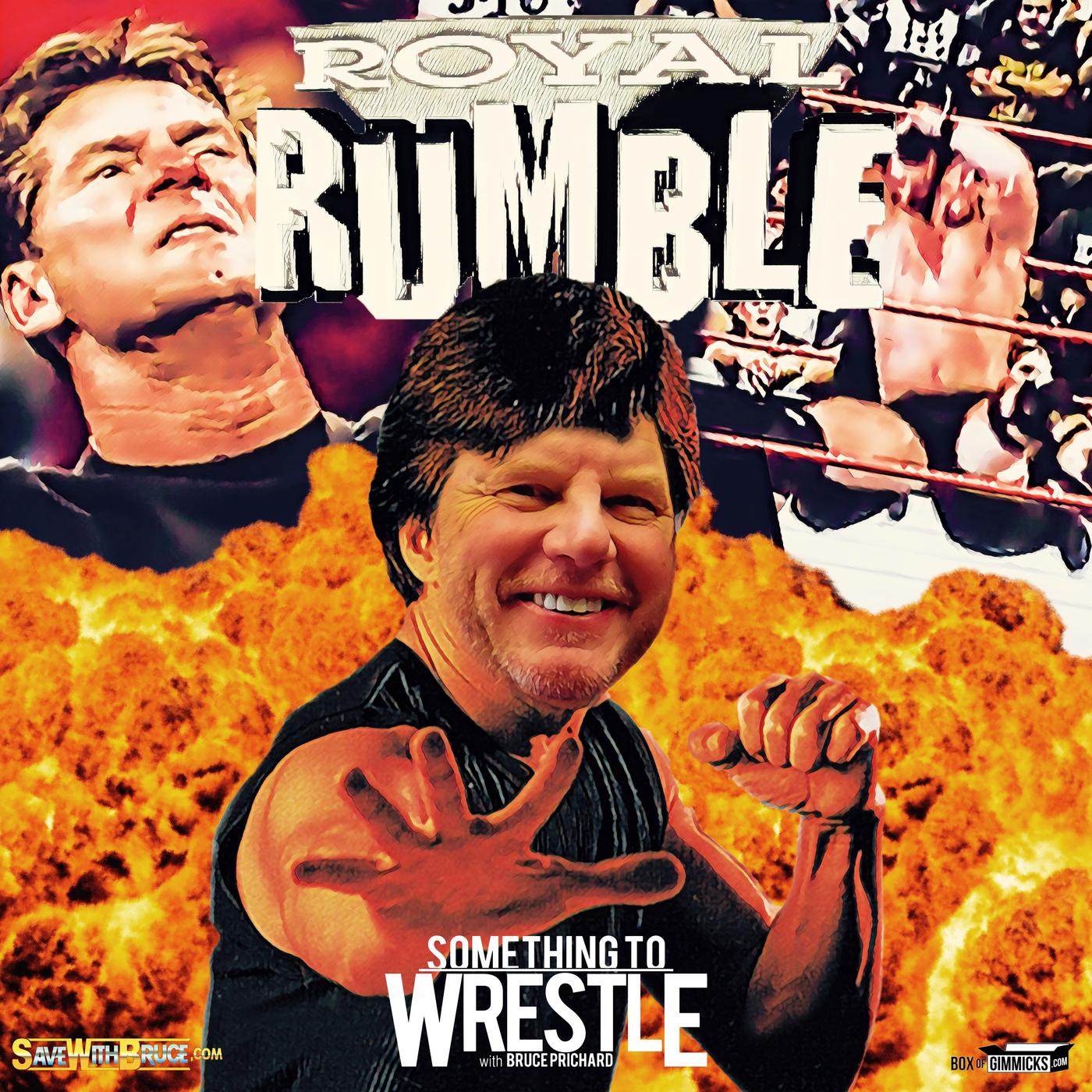 Episode 137: Royal Rumble 1999