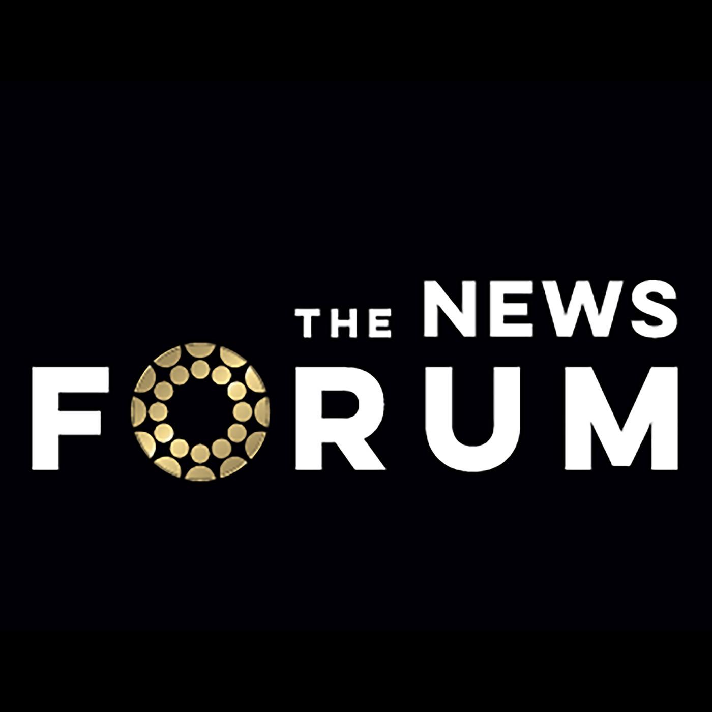 Tore Stautland, CEO of The News Forum