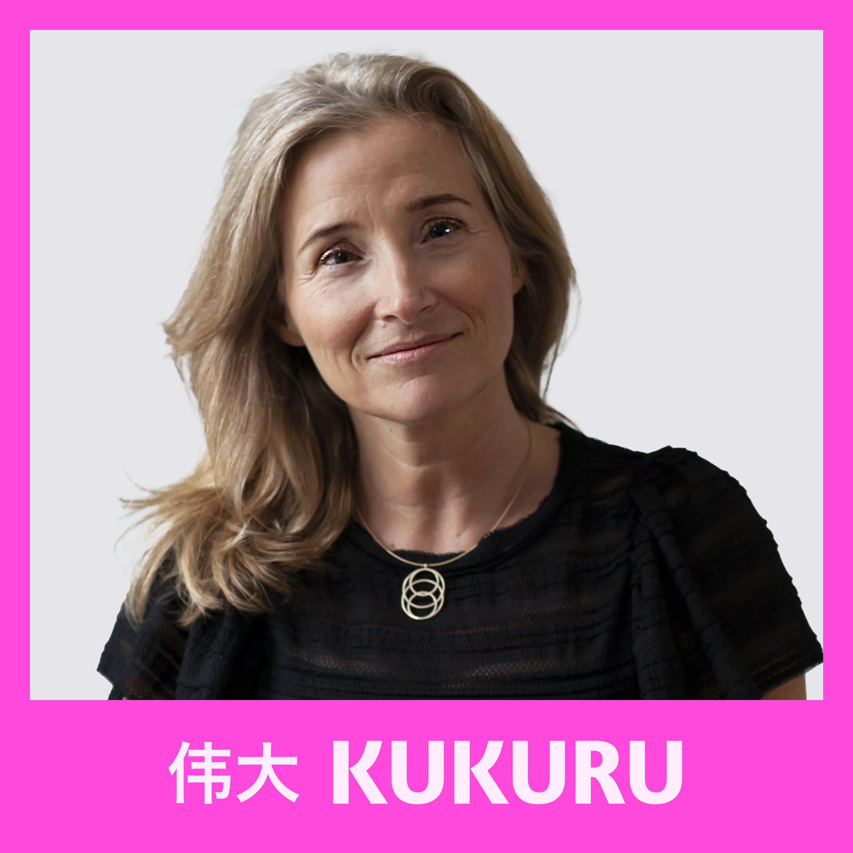 Els van Steijn over harmoniemodel, conflicten en dualiteit | Kukuru #85 deel 2
