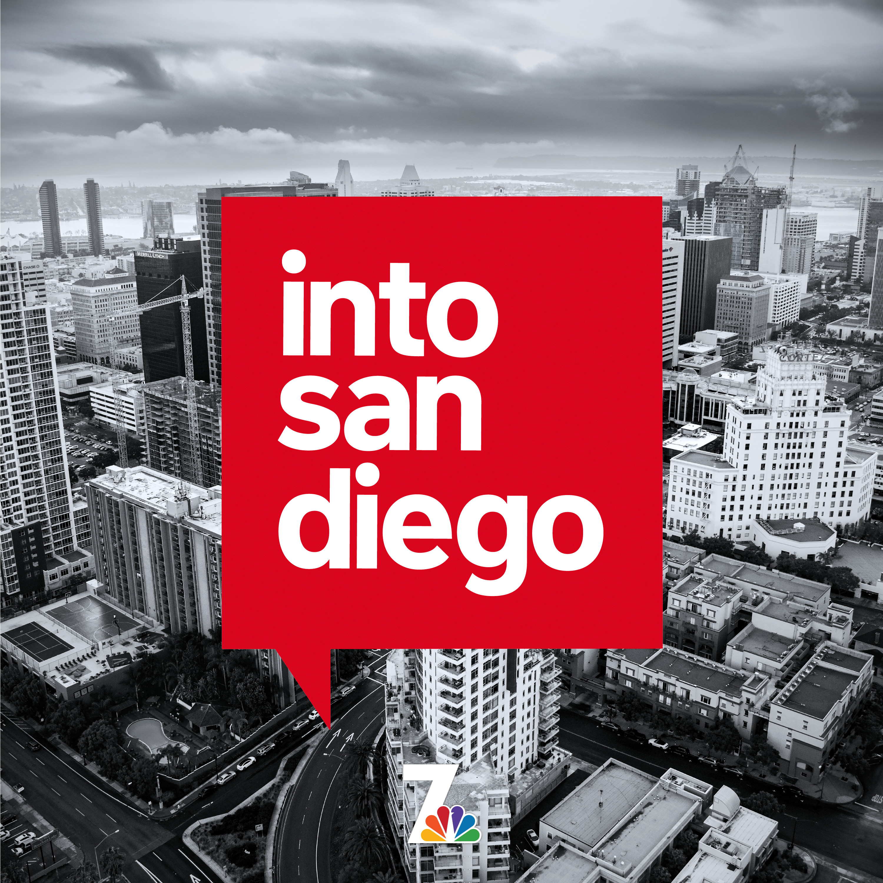 Coming Soon: Into San Diego
