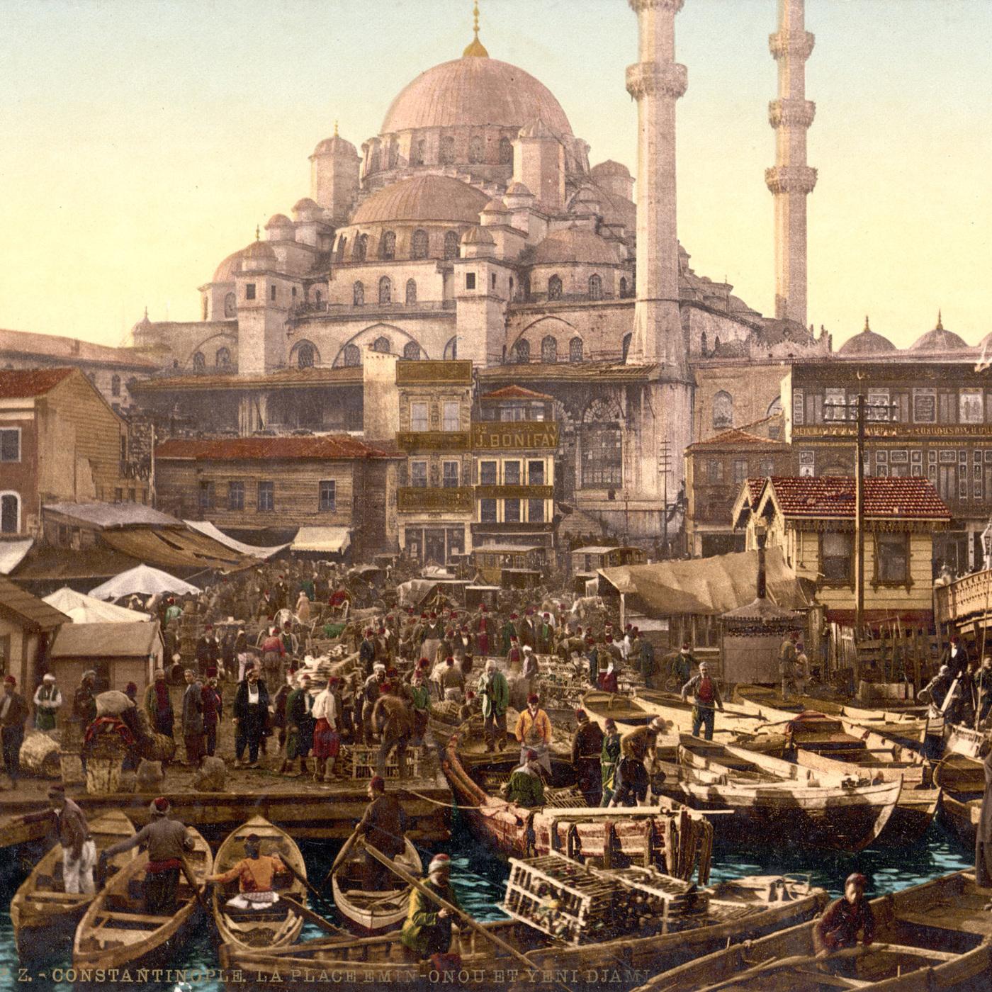 Kapitalizm Öldü mü 2: Osmanlı Ekonomisi