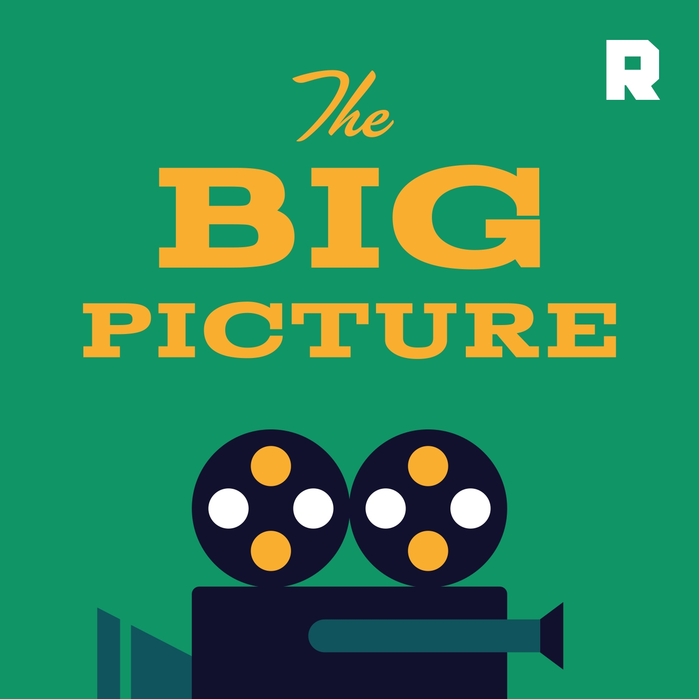 The Big Picture | Listen via Stitcher for Podcasts