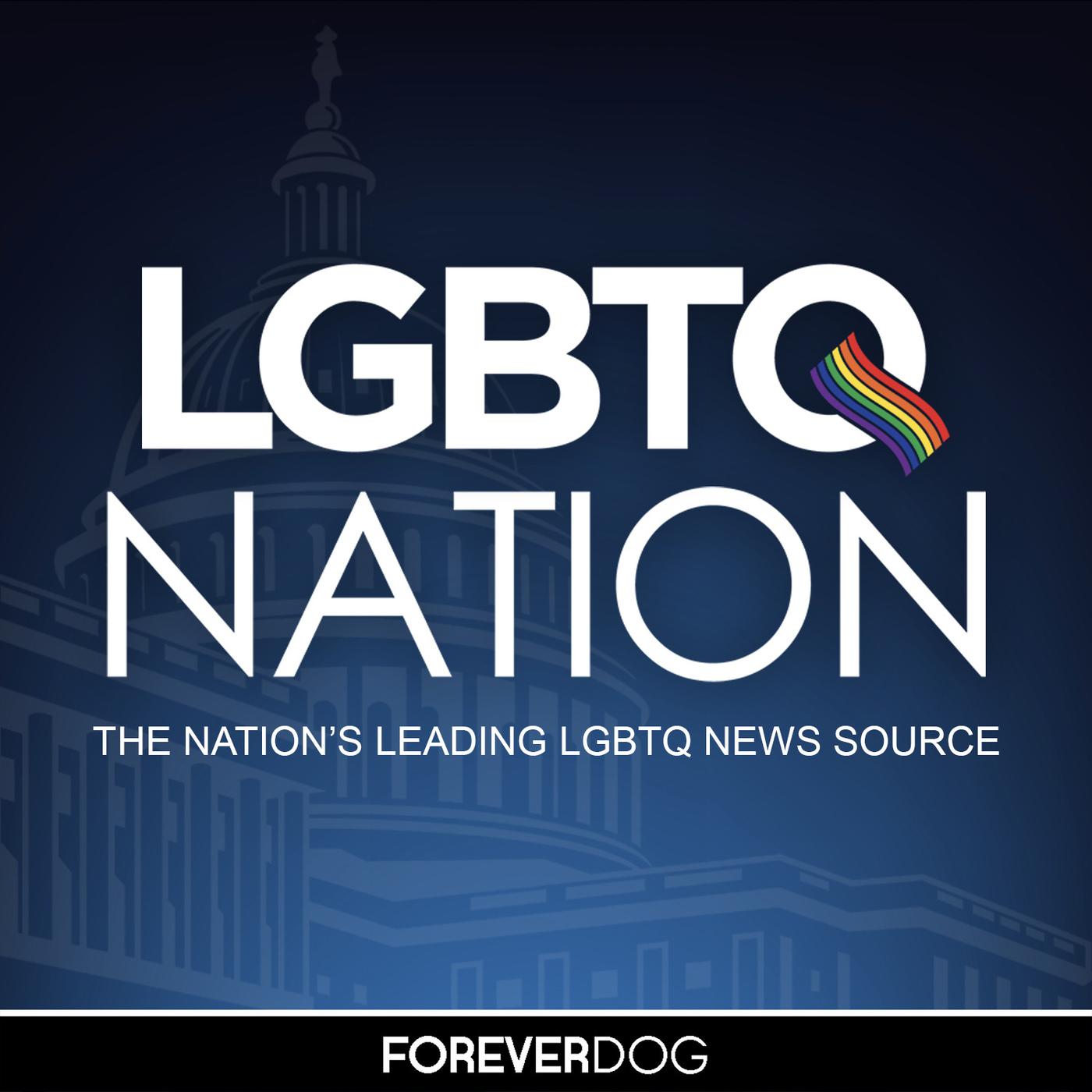 Podcast:  Atlanta and Anti-Asian Hate