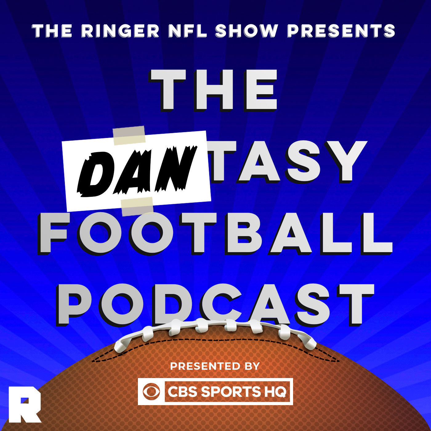 Key Week 1 Matchups and Our Daily Fantasy Lineup | The Dantasy Football Podcast