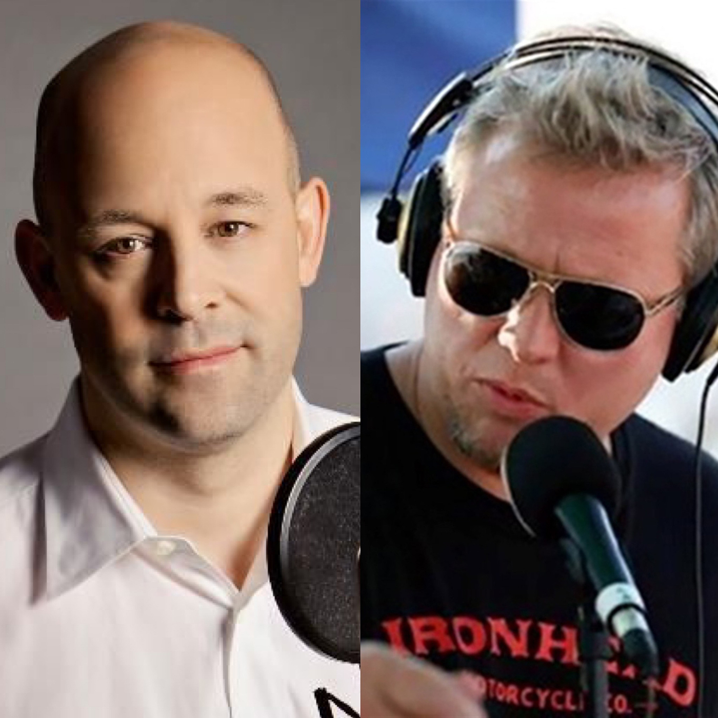 Dean Blundell & Matt Cundill on deprogramming broadcasters for the podcast age