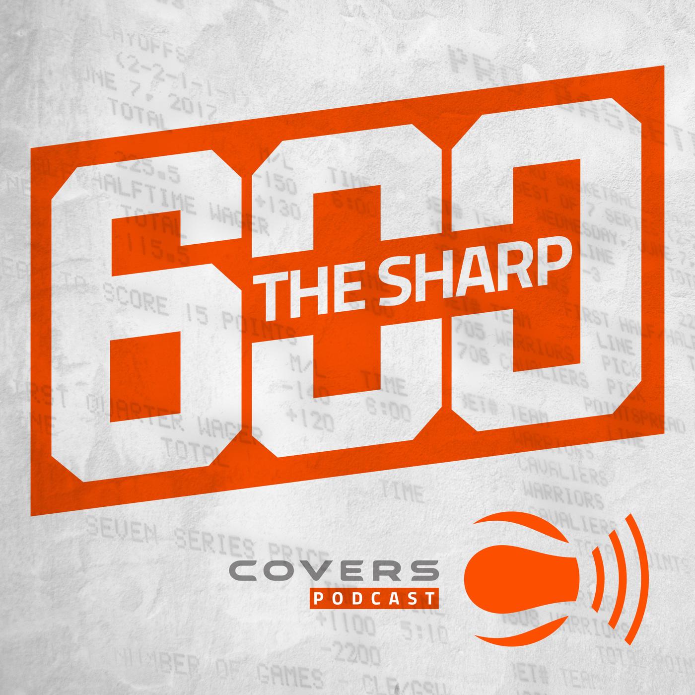 Episode 204: ESPN's Doug Kezirian talks NBA and college football Week 9