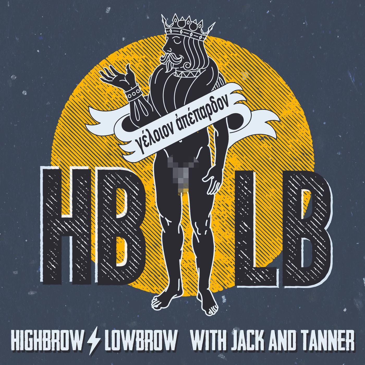 High Brow/Low Brow 001