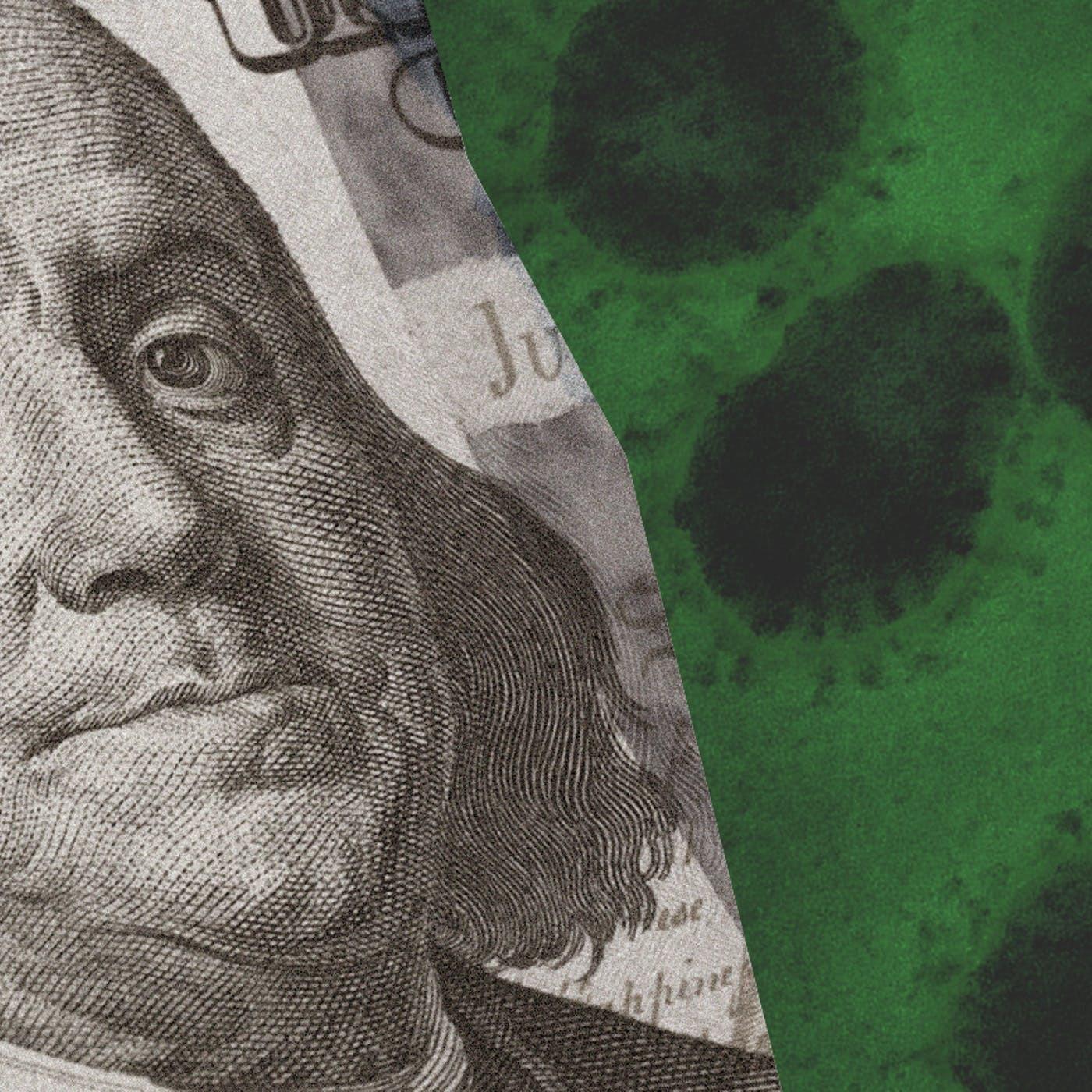COVID-29 Ekonomi Bölümü: Blockchain, Dolar ve FED'in Geleceği