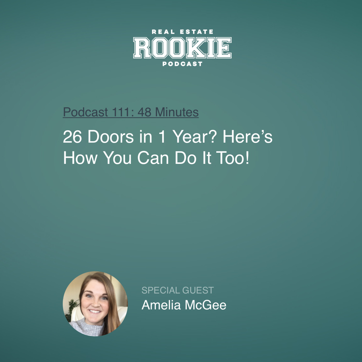 26 Doors in 1 Year? Here's How You Can Do It Too!