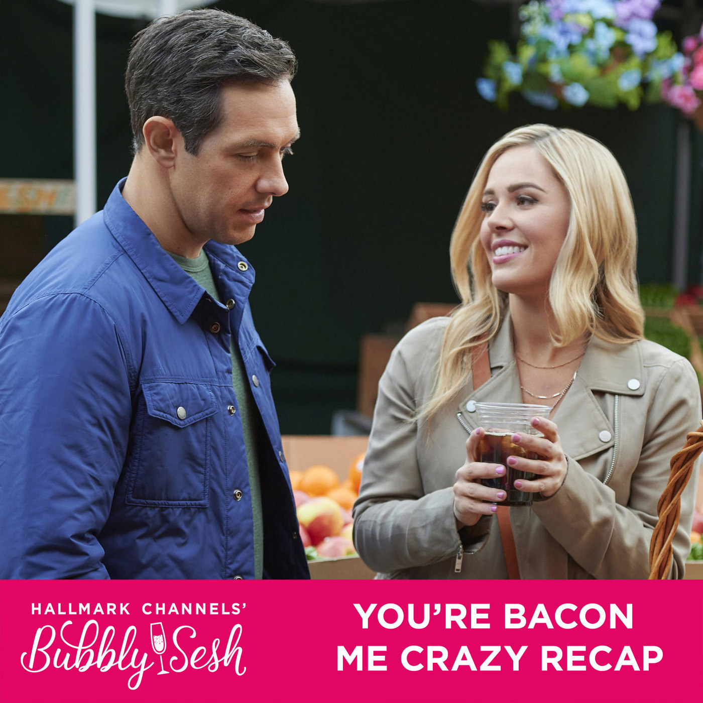 You're Bacon Me Crazy Recap