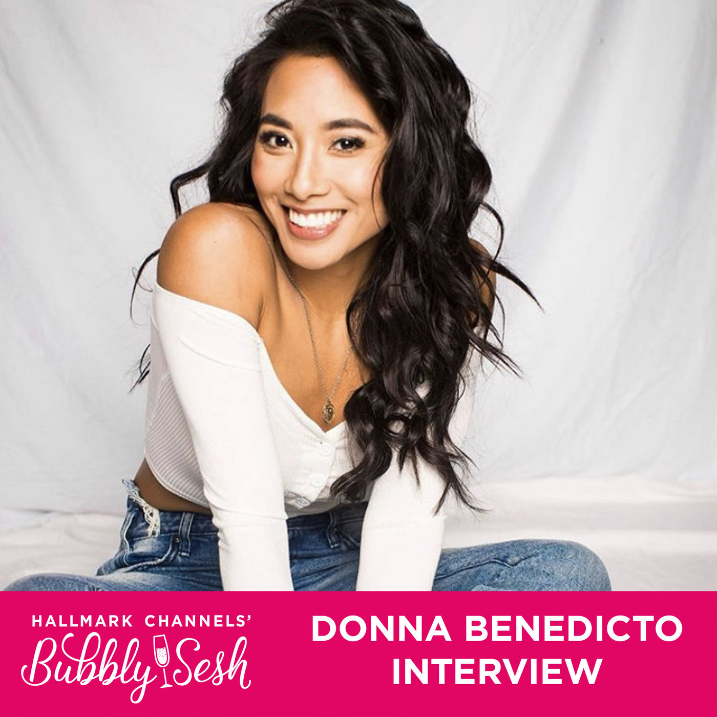 Donna Benedicto Interview