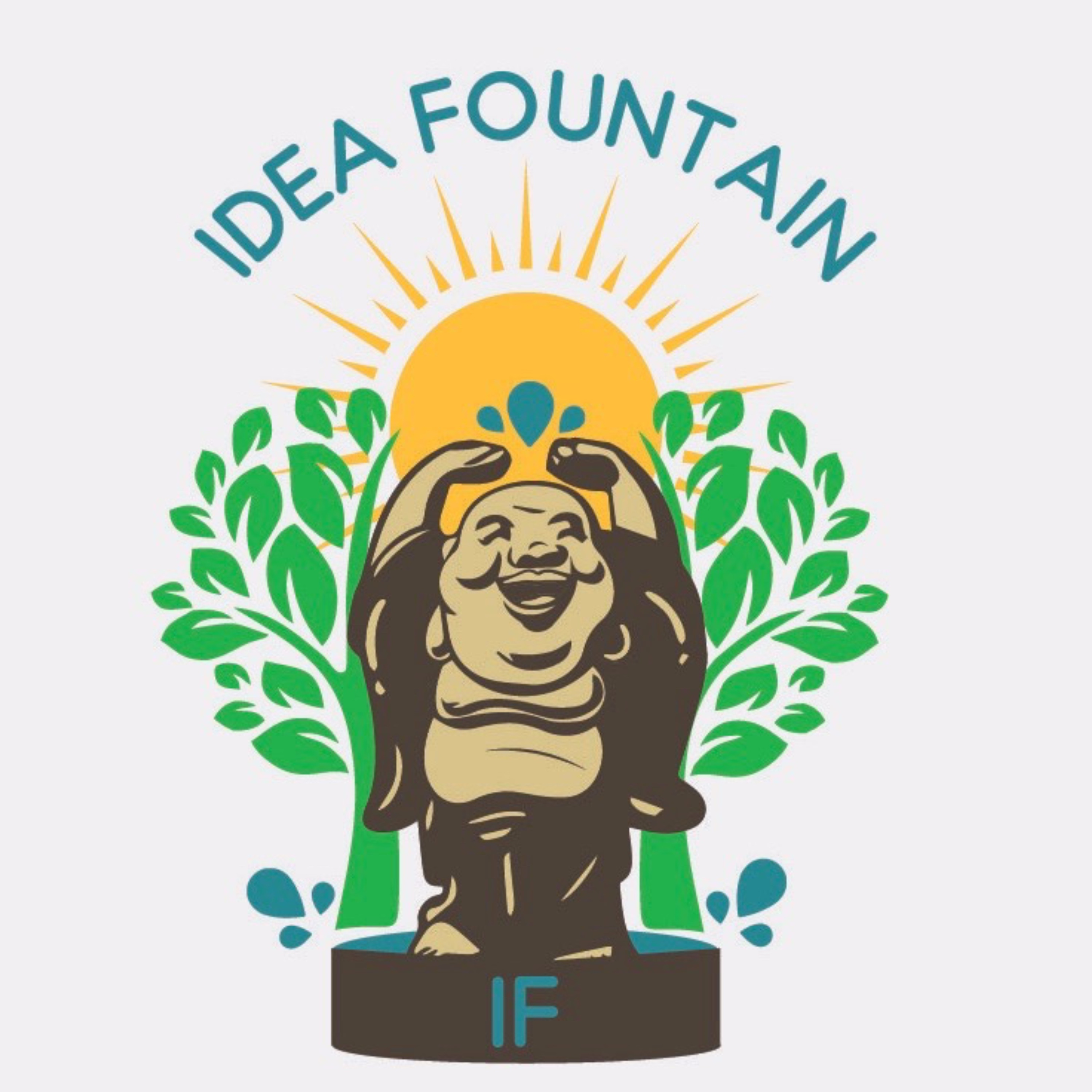 The Idea Fountain: Life Changing Conversations