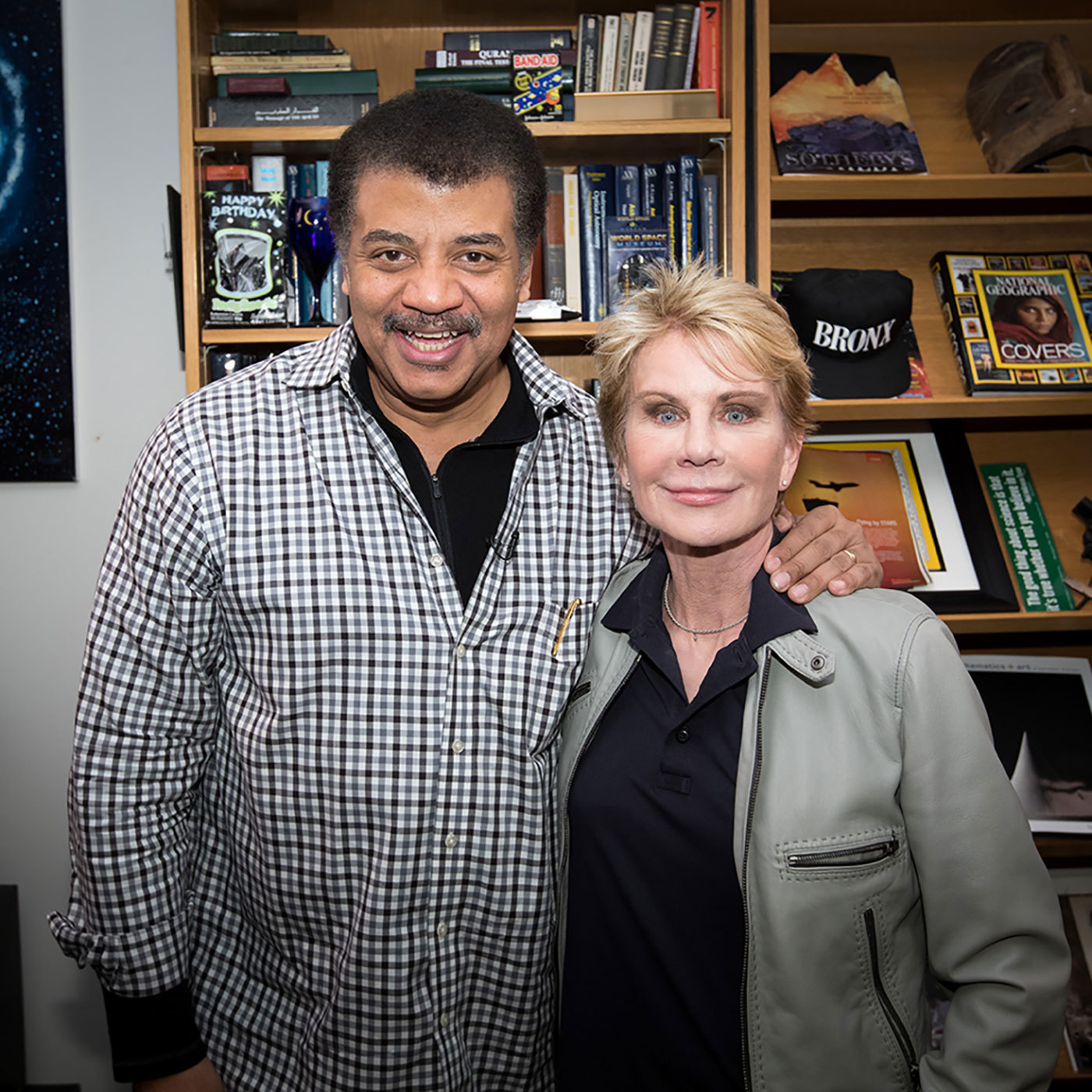 Solving Crimes with Science, with Patricia Cornwell