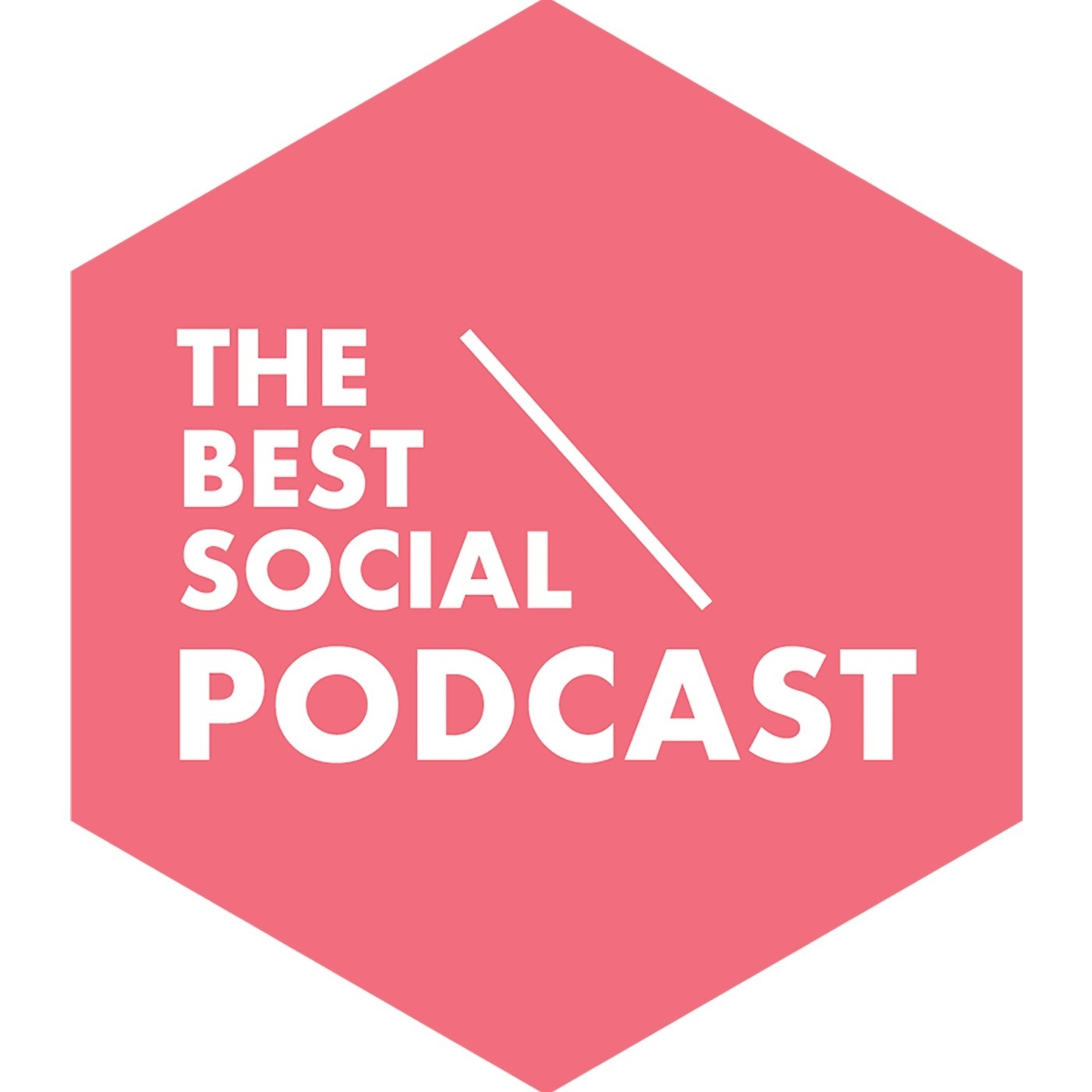 The Best Social Podcast logo