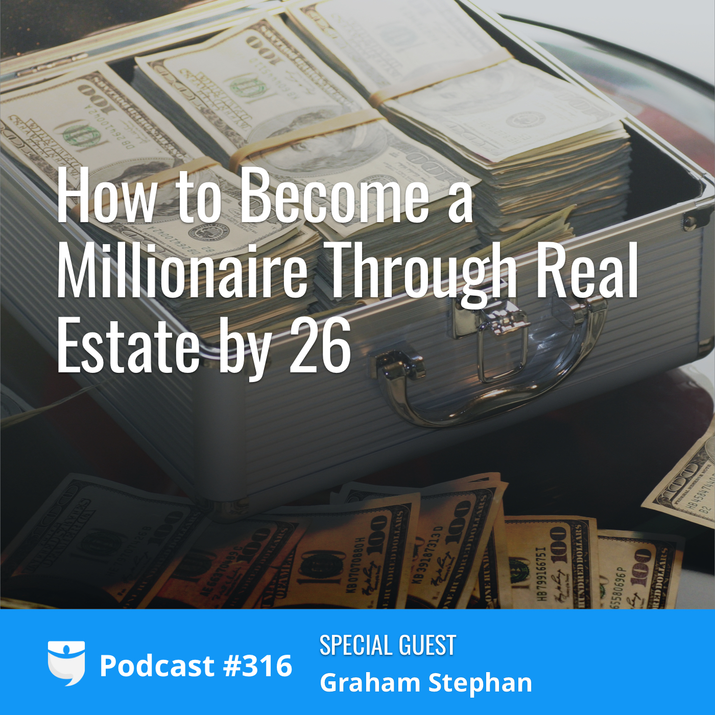 BiggerPockets Real Estate Podcast | Podbay