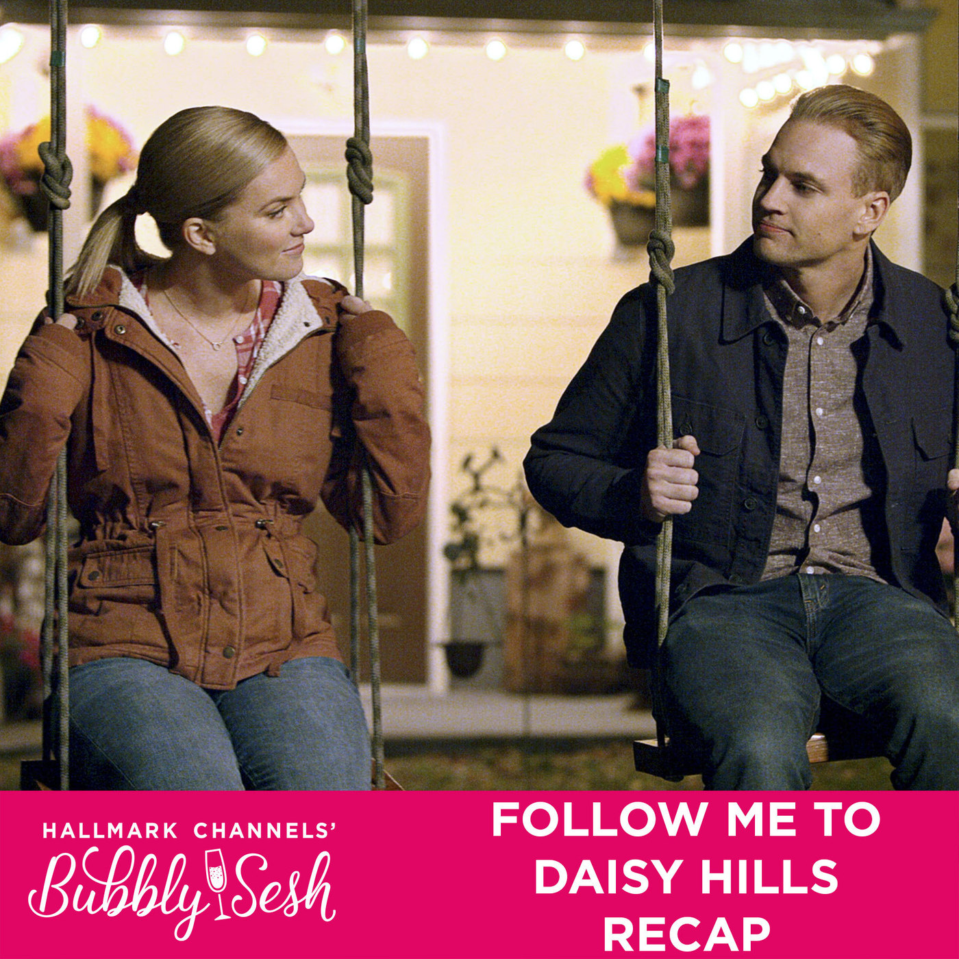 Follow Me to Daisy Hills Recap
