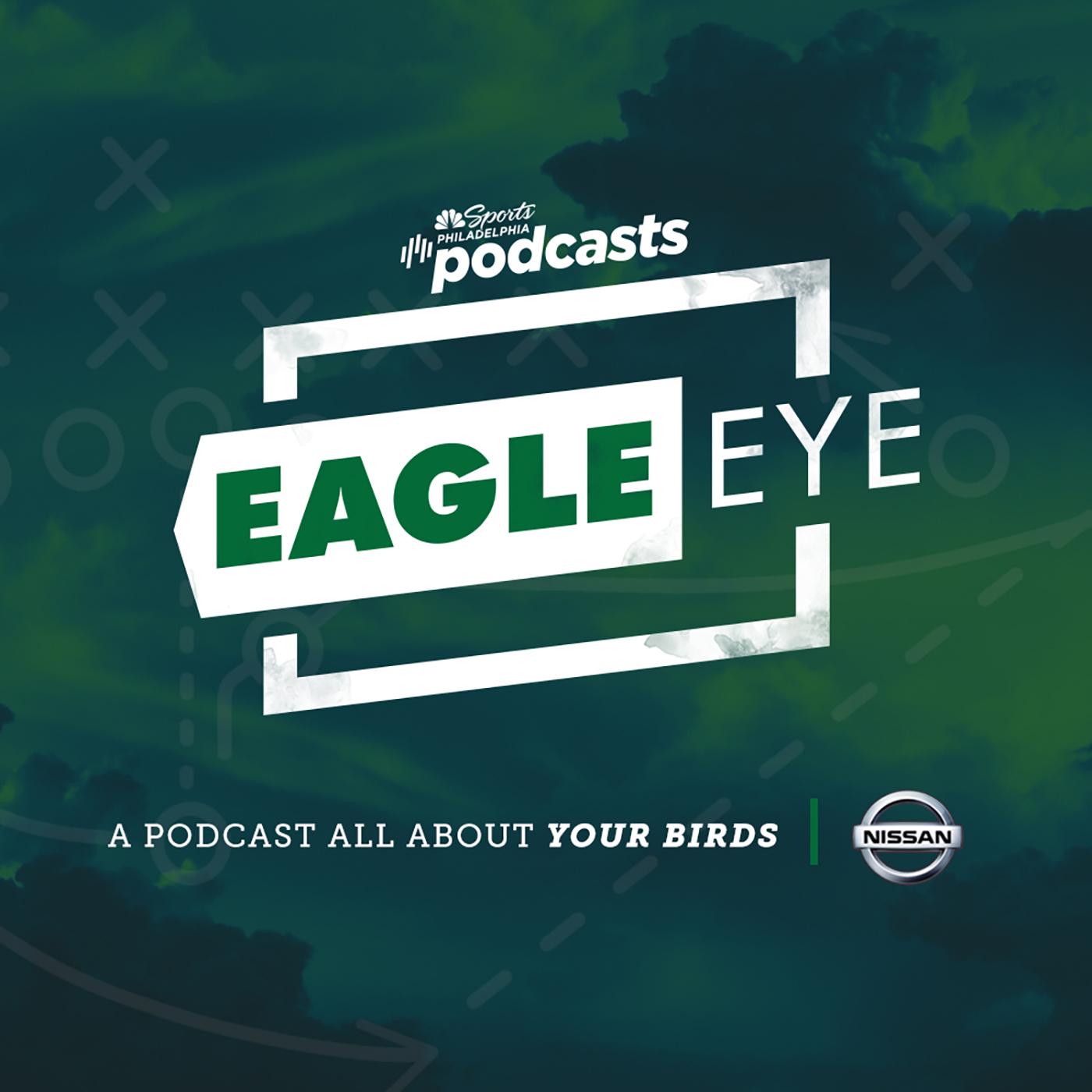 graphic relating to Philadelphia Eagles Printable Schedule named Eagle Eye: A Philadelphia Eagles Podcast Pay attention by