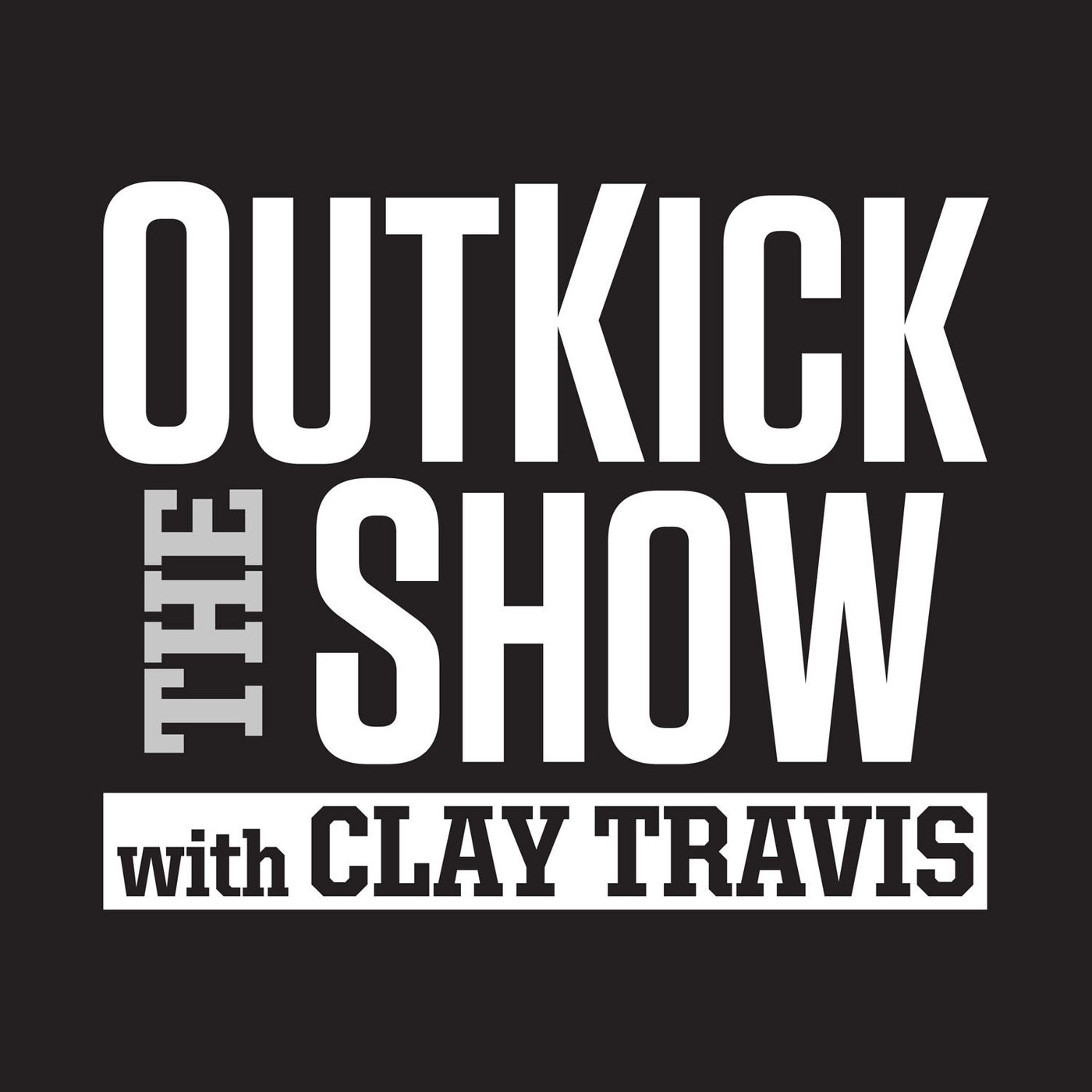 Outkick the Show -- 8/14/19 -- Jay-Z joins NFL, AB on Hard Knocks, Andrew Luck health, SEC Network five years old, CBS-Viacom merge