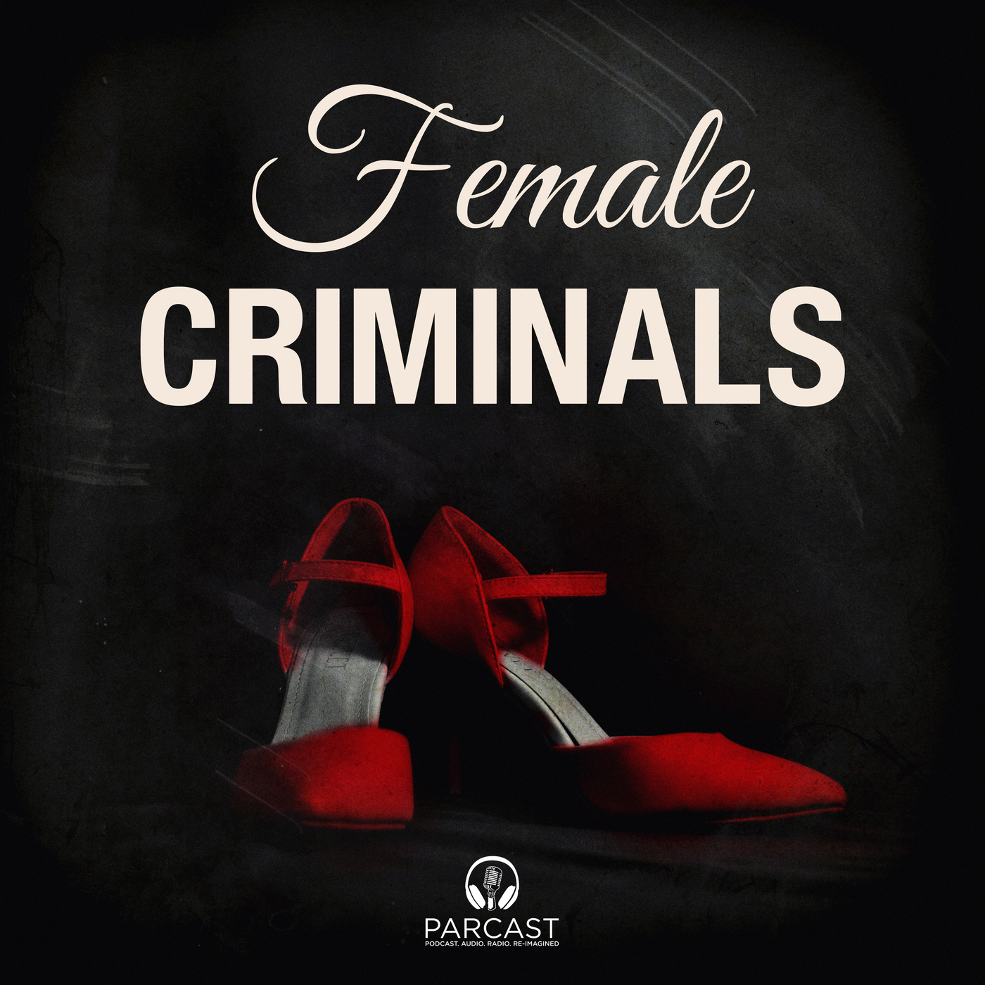 "15 - ""America's First Female Serial Killer"" Pt. 2 - Aileen Wuornos"