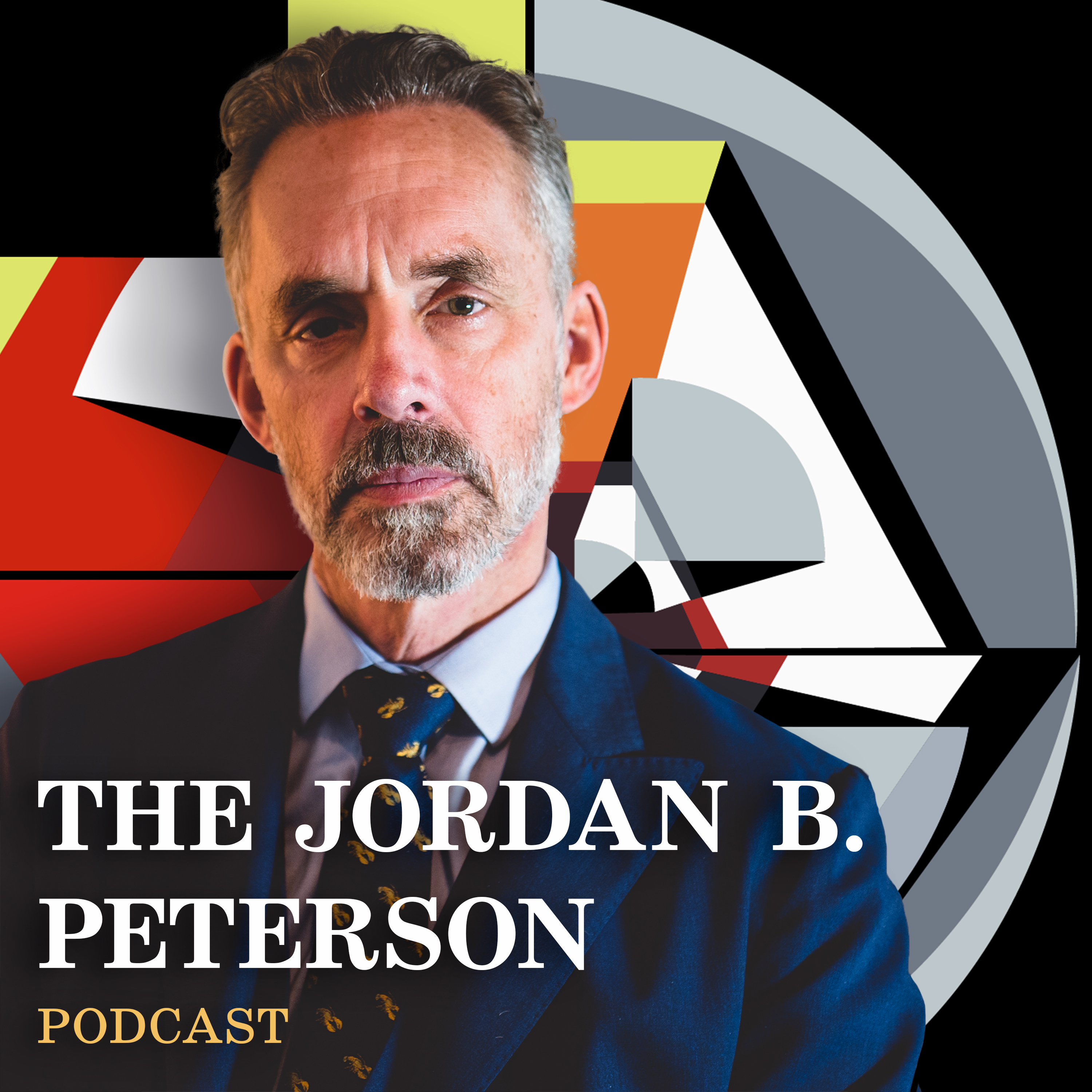 The Jordan B. Peterson Podcast - Why You Should Treat Yourself as if You Have Value