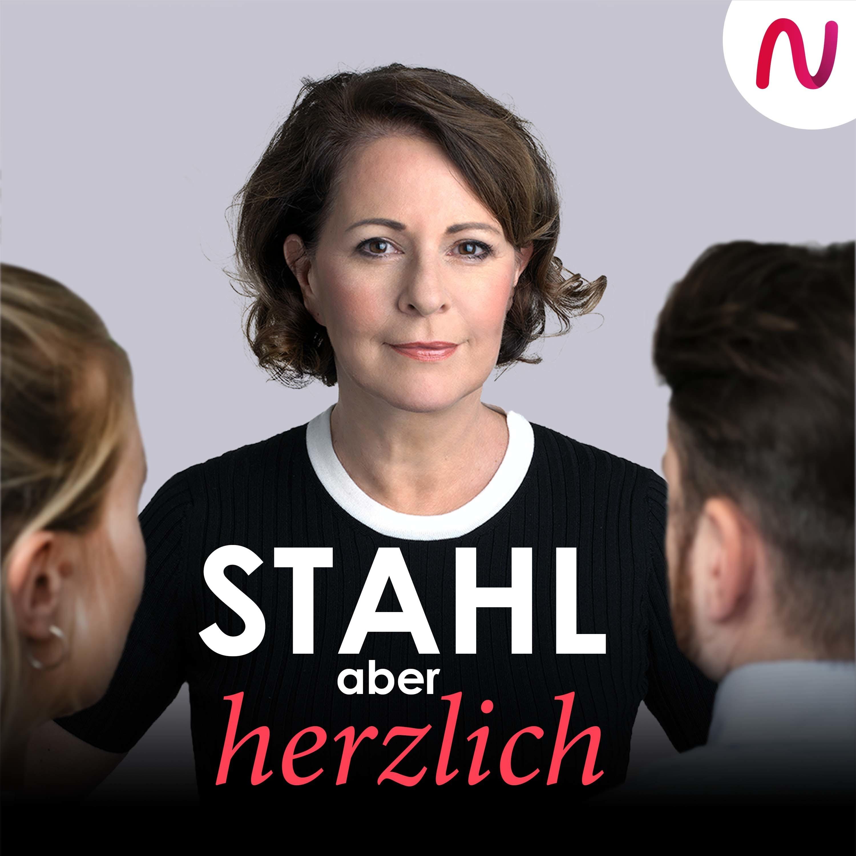 """Steffis neuer Podcast: """"Stahl aber herzlich"""""""