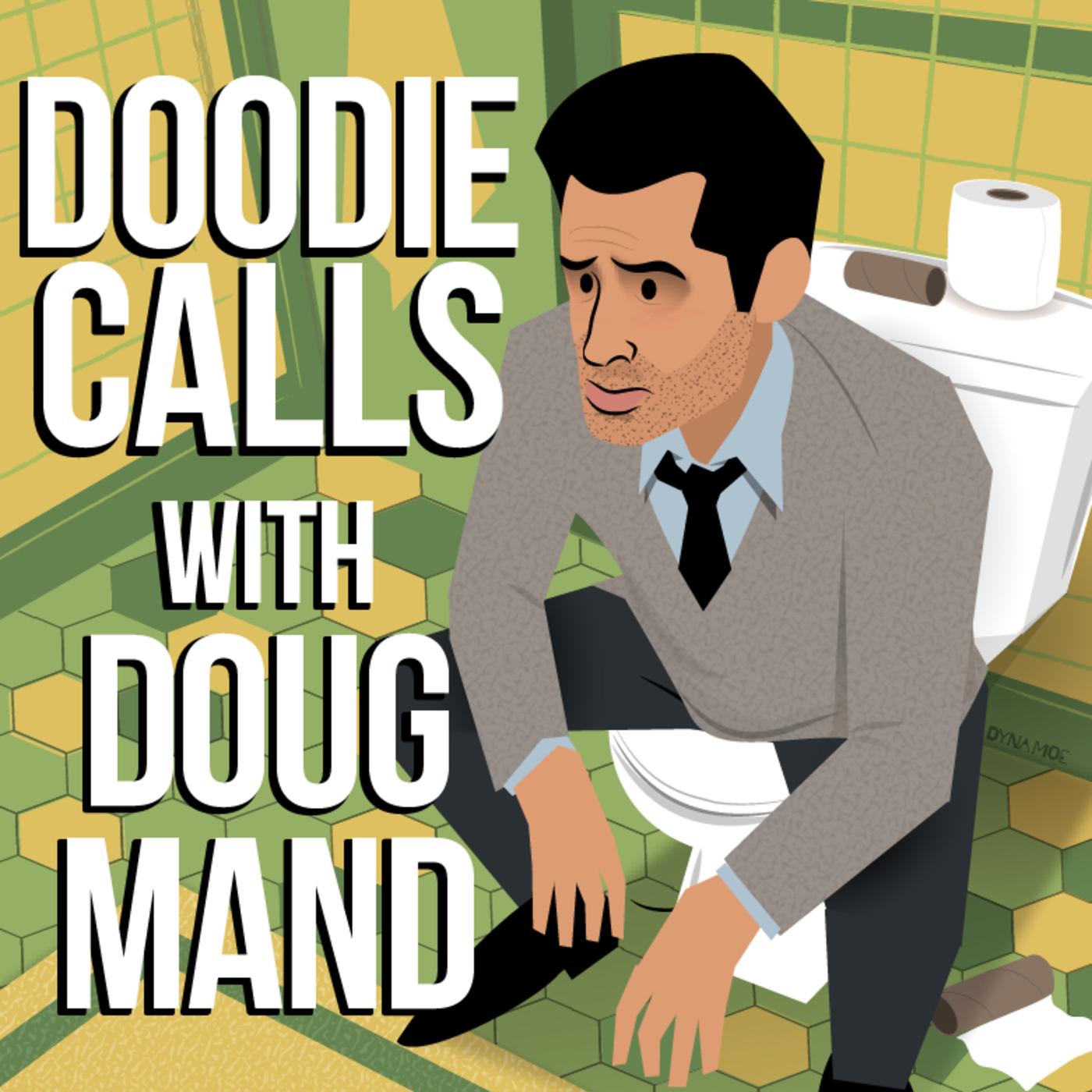 HeadGum Doo Calls with Doug Mand