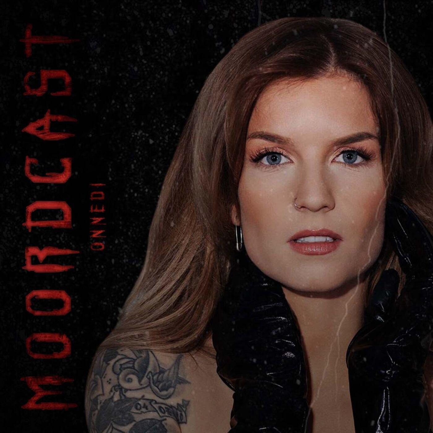 Moordcast logo