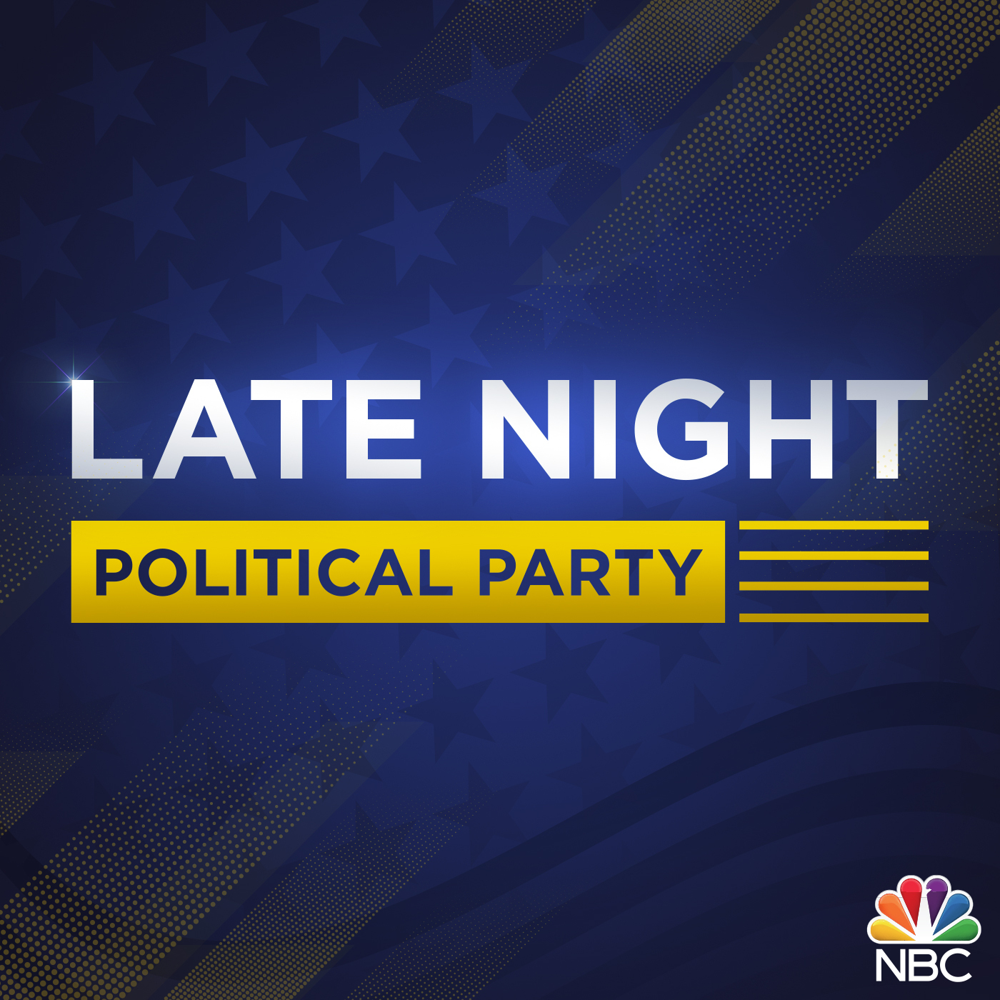 Late Night Political Party, Part 2
