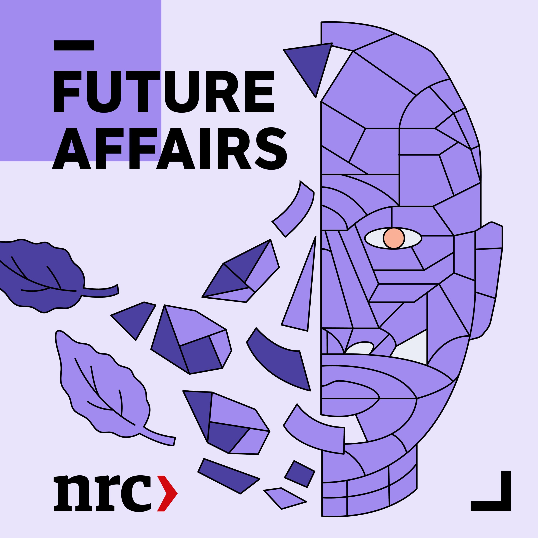 Daan Roosegaarde: kunst als redmiddel voor de toekomst?