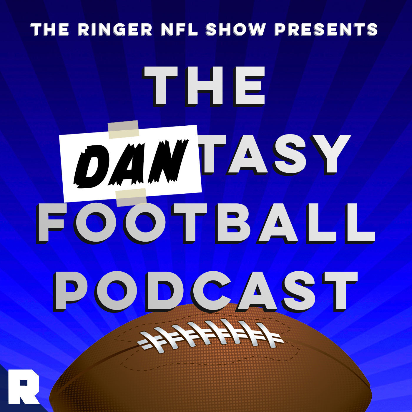 The Backups Have Become the Stars | The Dantasy Football Podcast (Ep. 357)