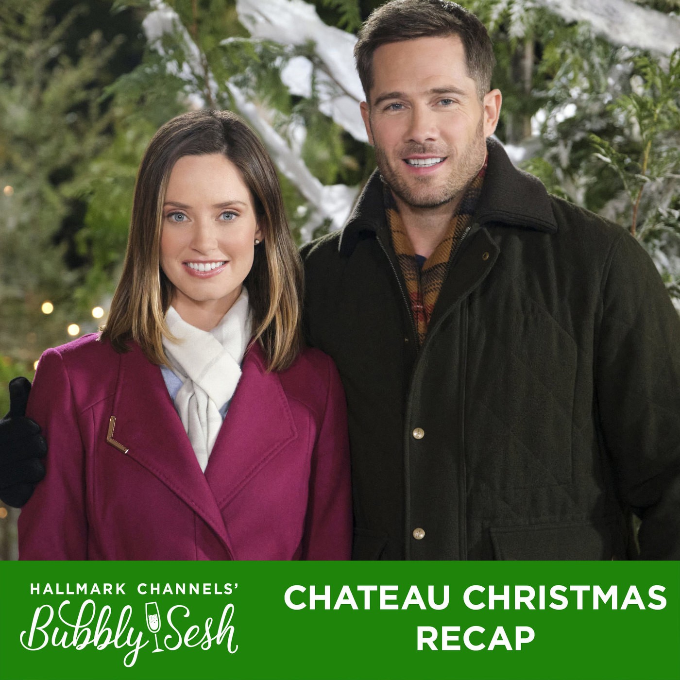 Chateau Christmas Recap