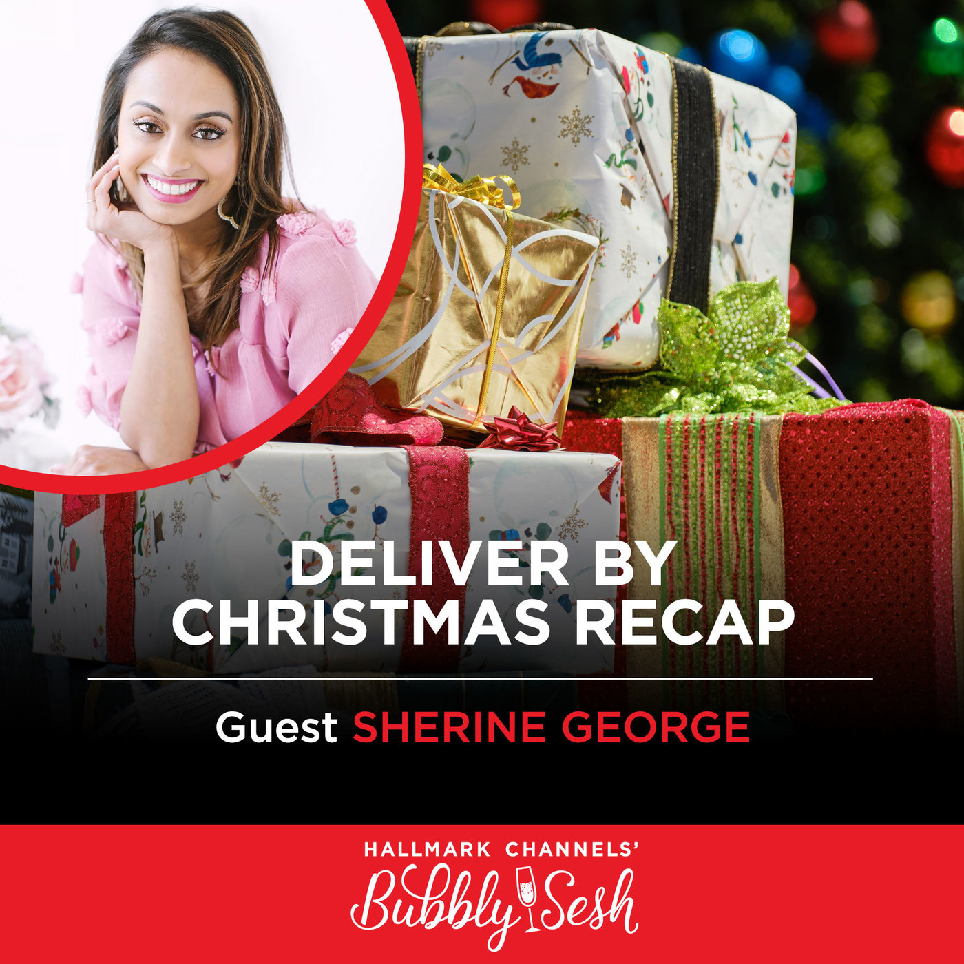Deliver By Christmas Recap with Guest Sherine George