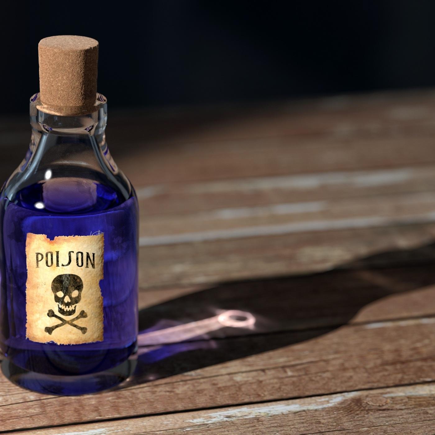 Kann man sich an Gift gewöhnen?
