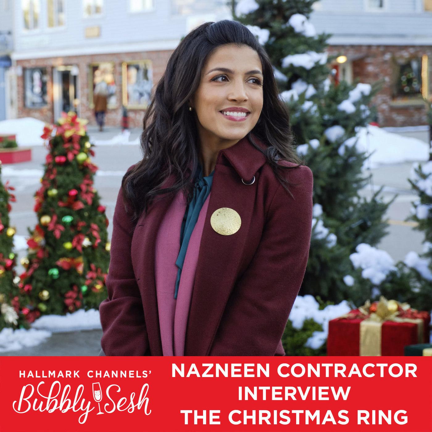 Nazneen Contractor Interview