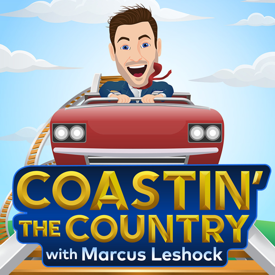 Coastin' the Country Ep  8: Maxx Force Full Circuit Test Recap at