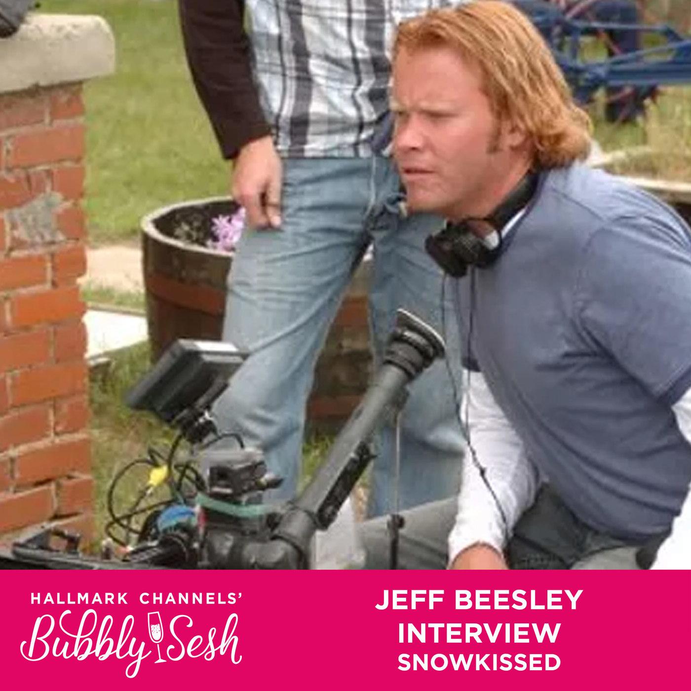 Jeff Beesley Interview