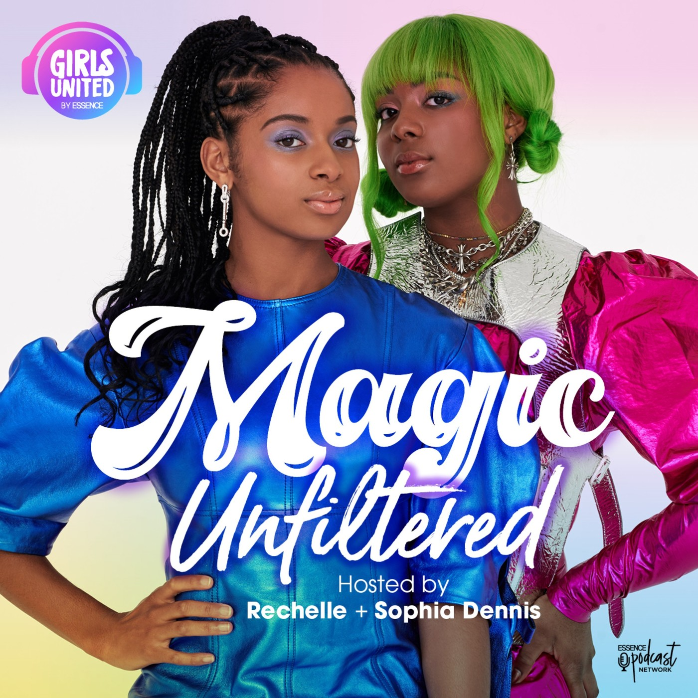 Magic Unfiltered