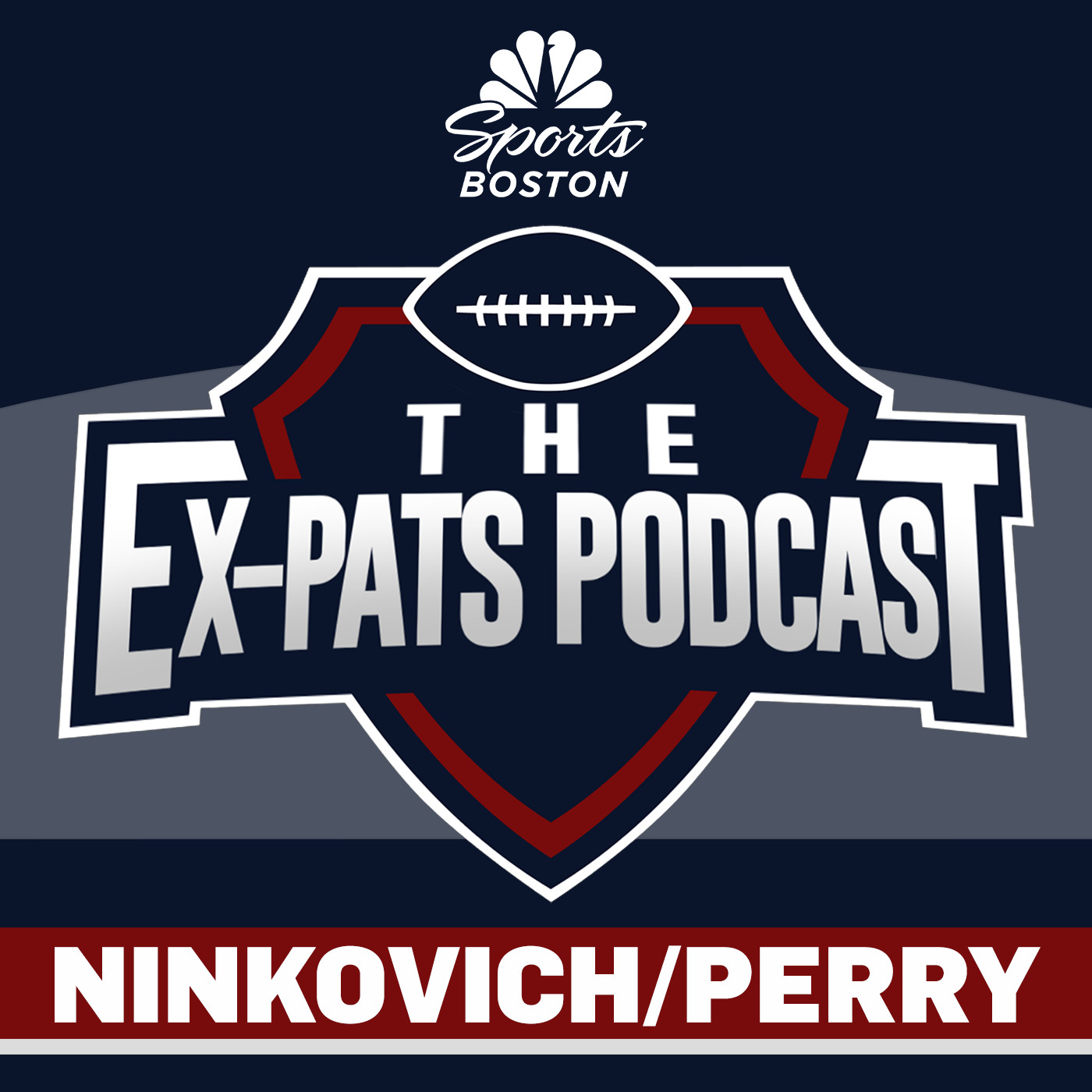 The Ex Pats Podcast A Patriots Podcast by NBC Sports Boston on