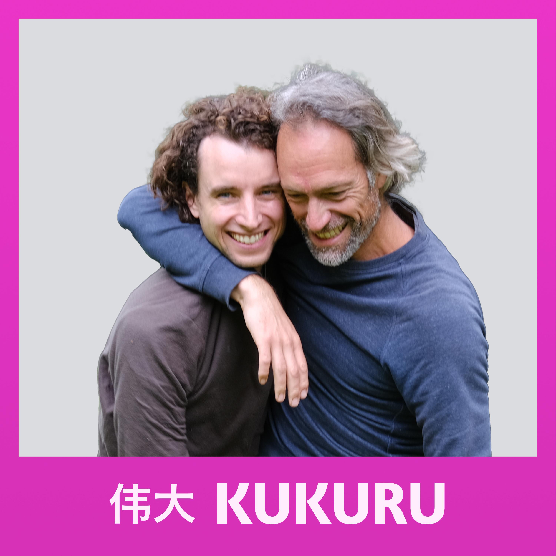 Mannenkracht over goed genoeg zijn en wat zijn de 4 type bedpartners?   Kukuru #58