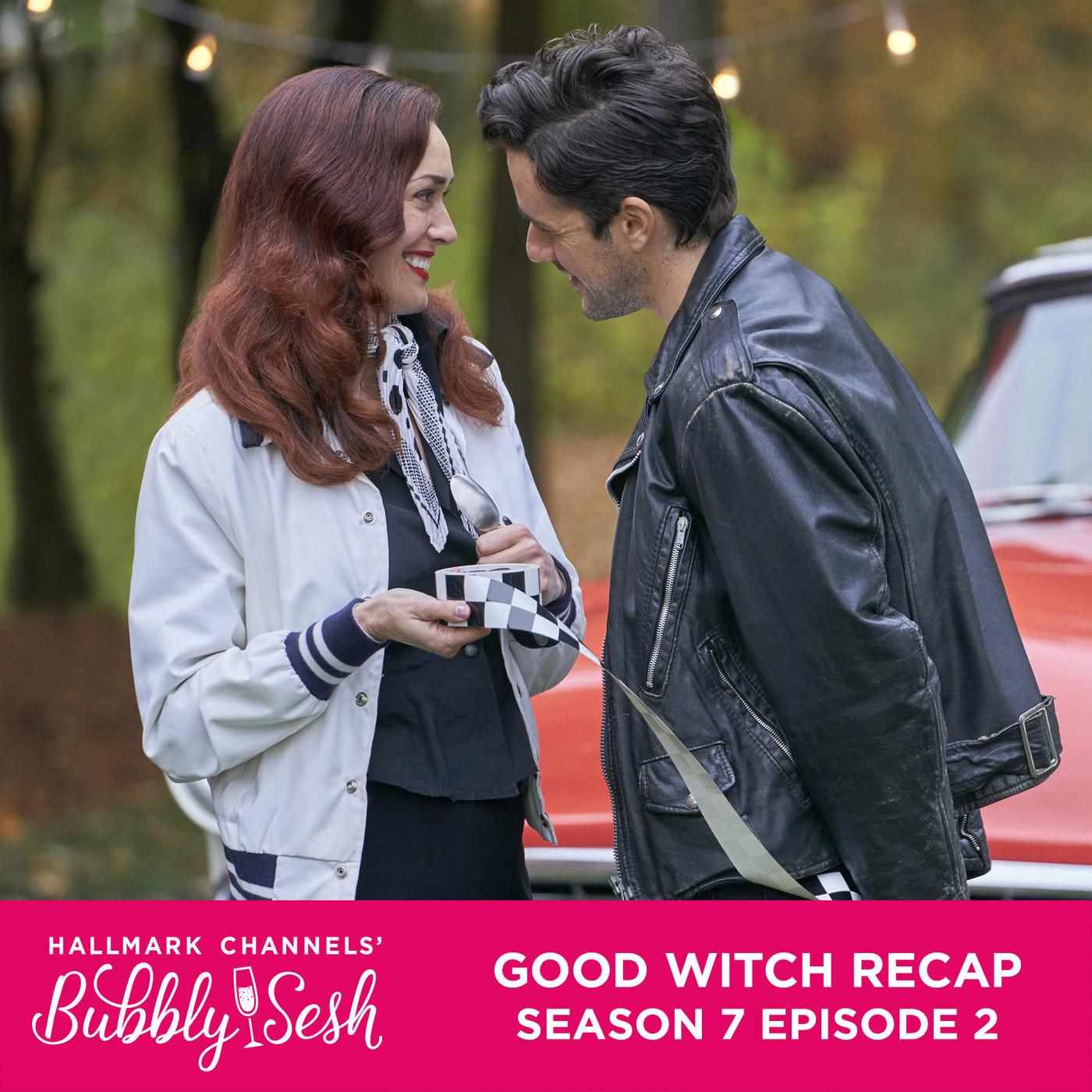 Good Witch Season 7 Episode 2 Recap