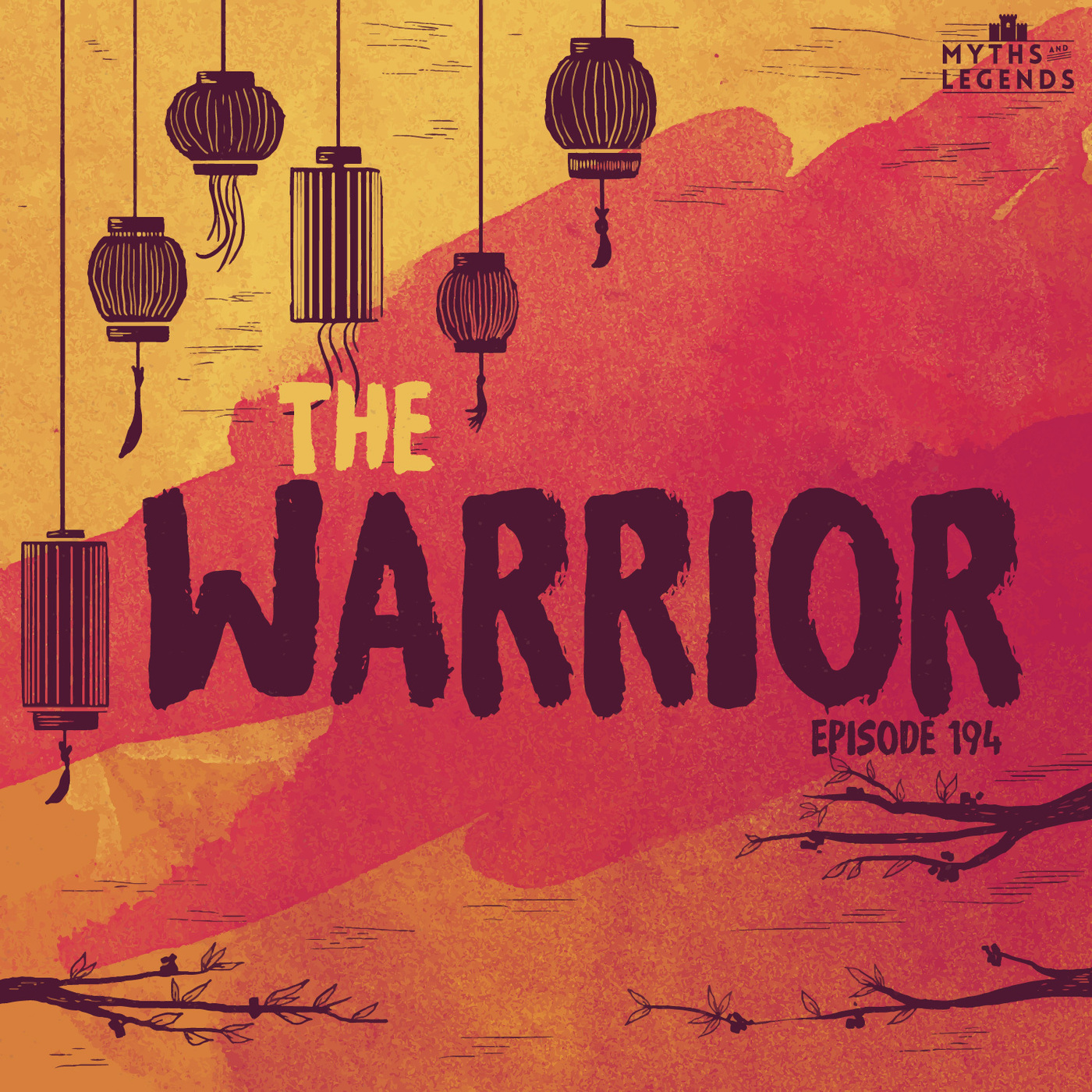 194-Mulan: The Warrior