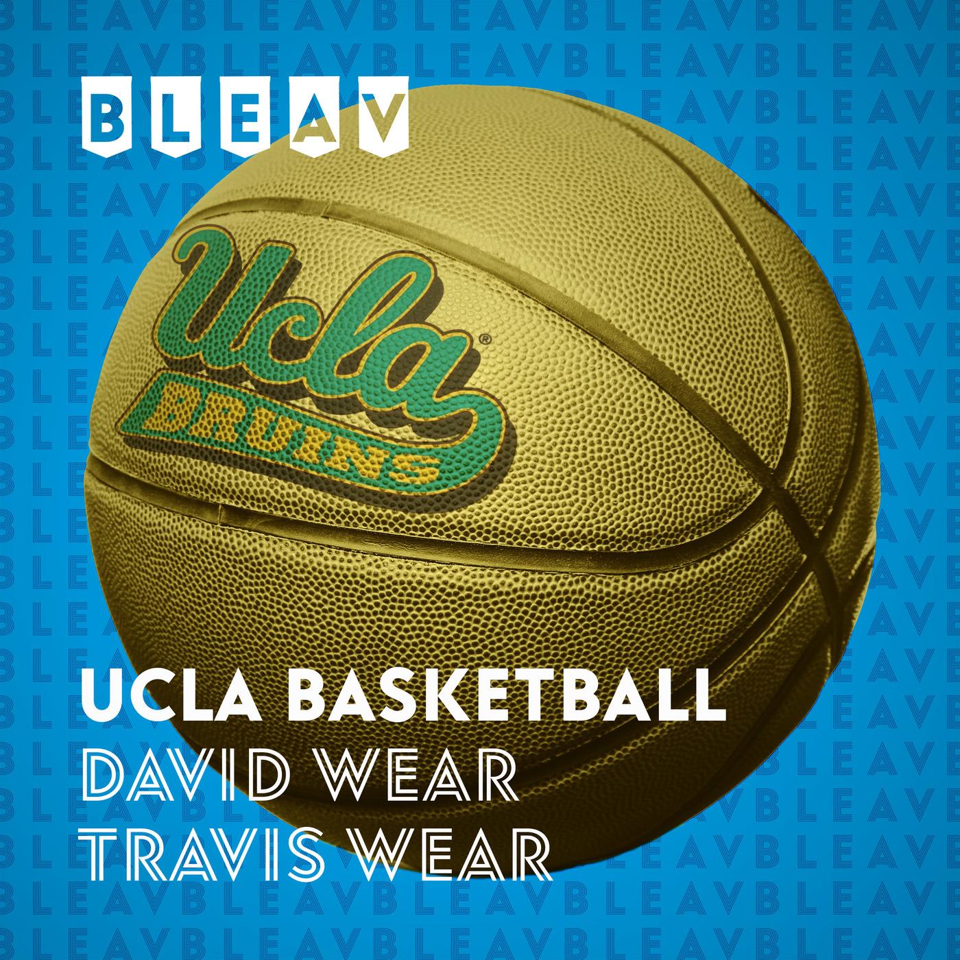 Episode 8. UCLA Men's Basketball