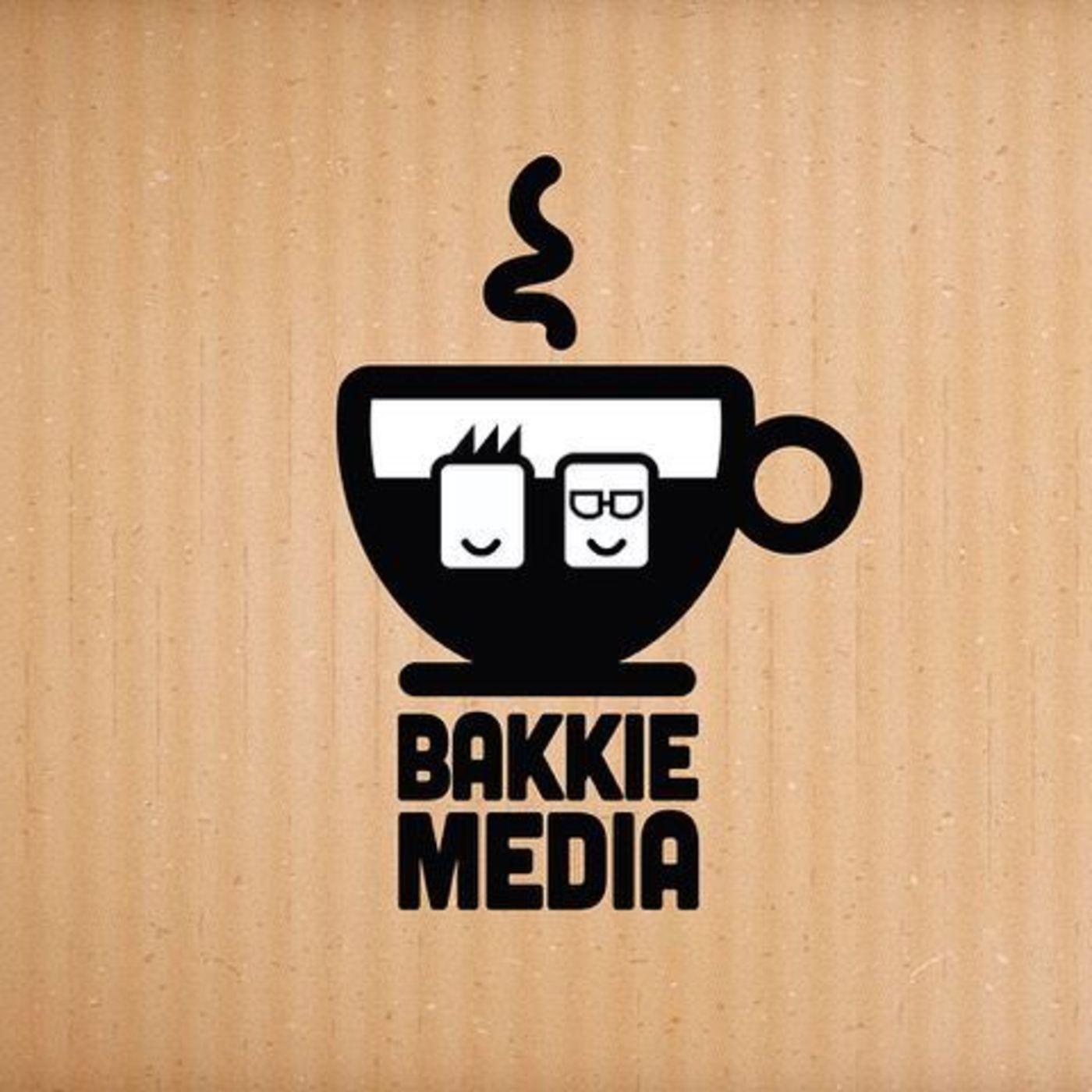 Bakkie Media logo