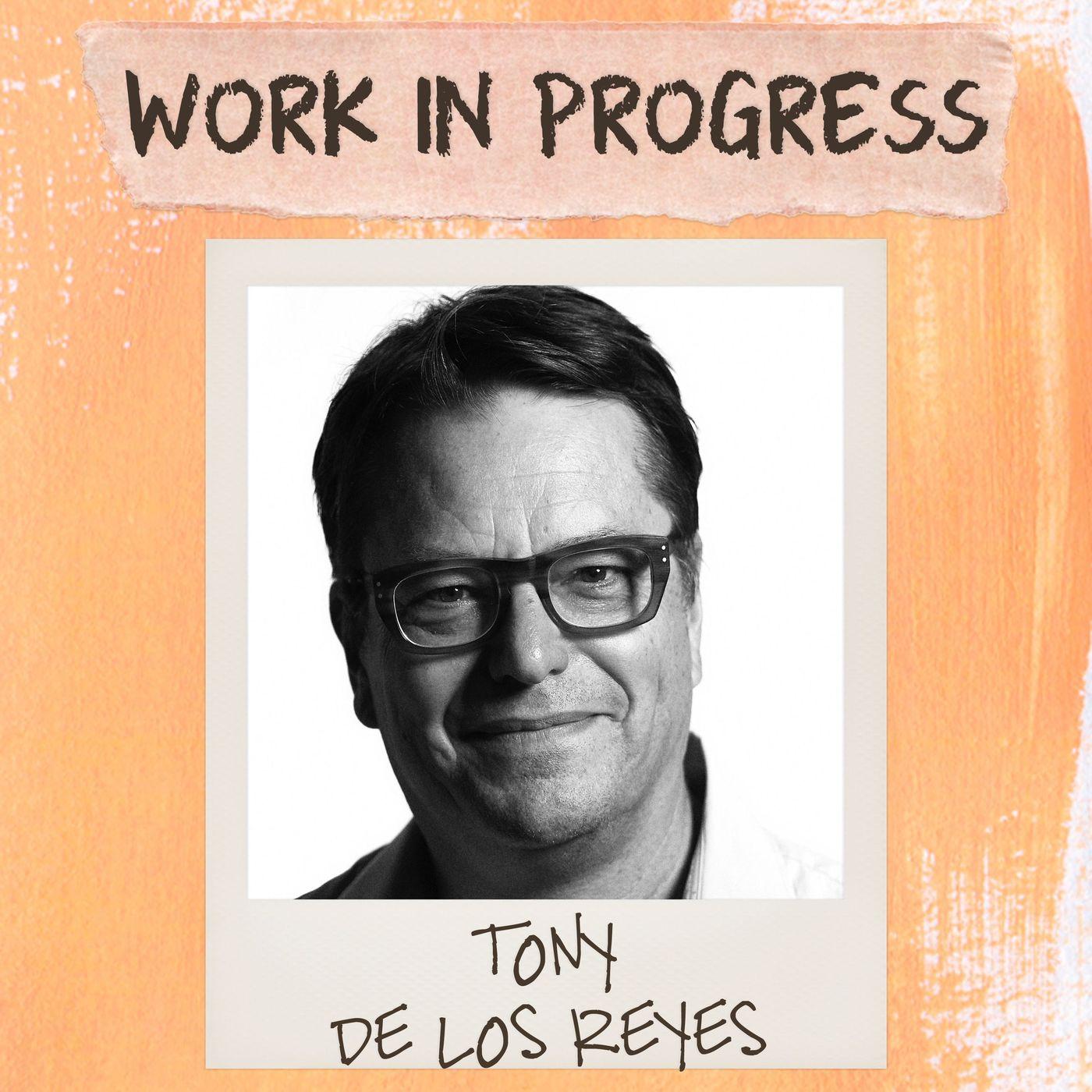 Tony de los Reyes