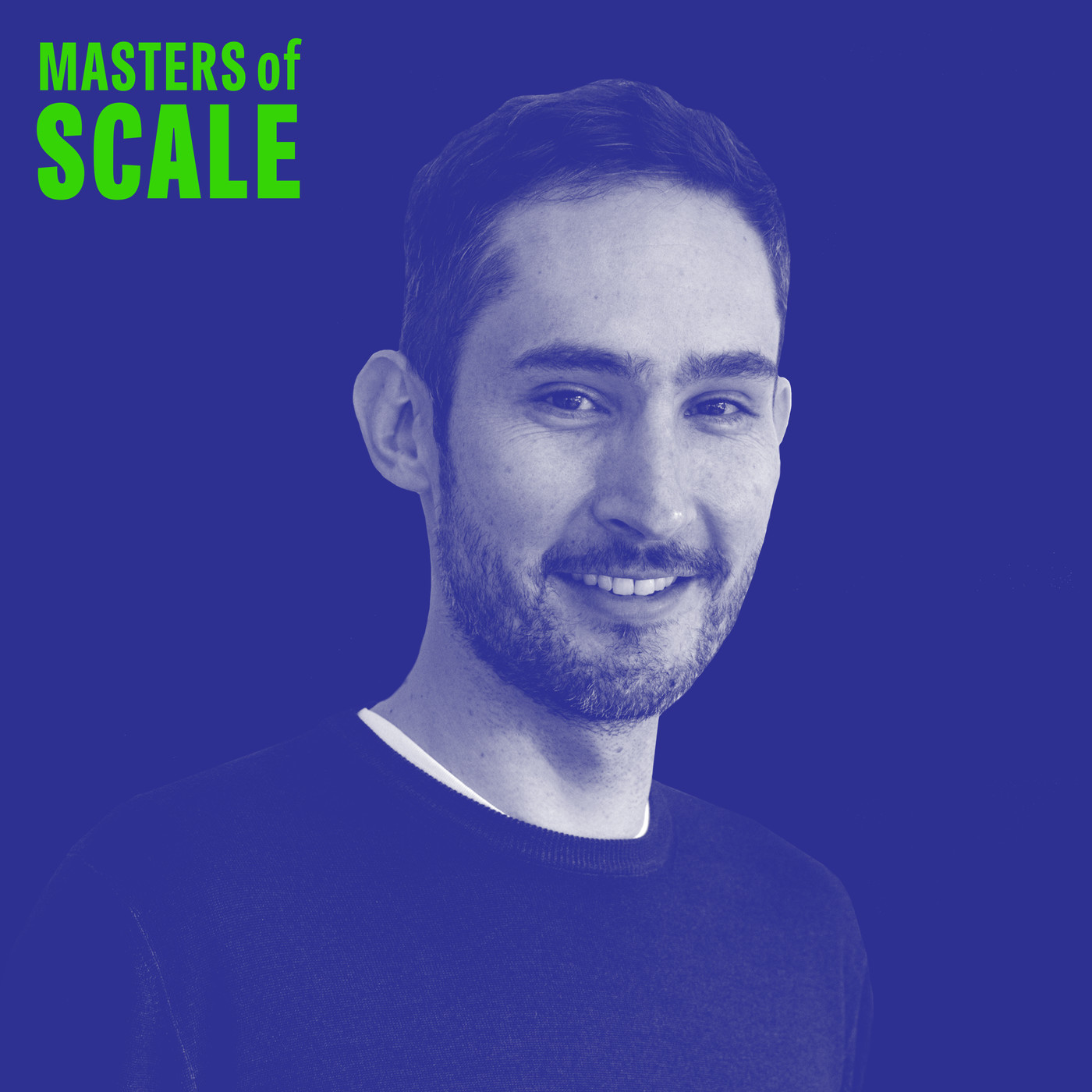 Instagram's Kevin Systrom — Keep it simple while scaling big