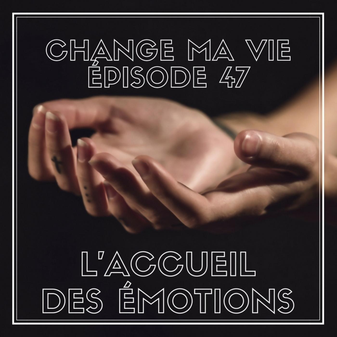 (047) L'Accueil des émotions