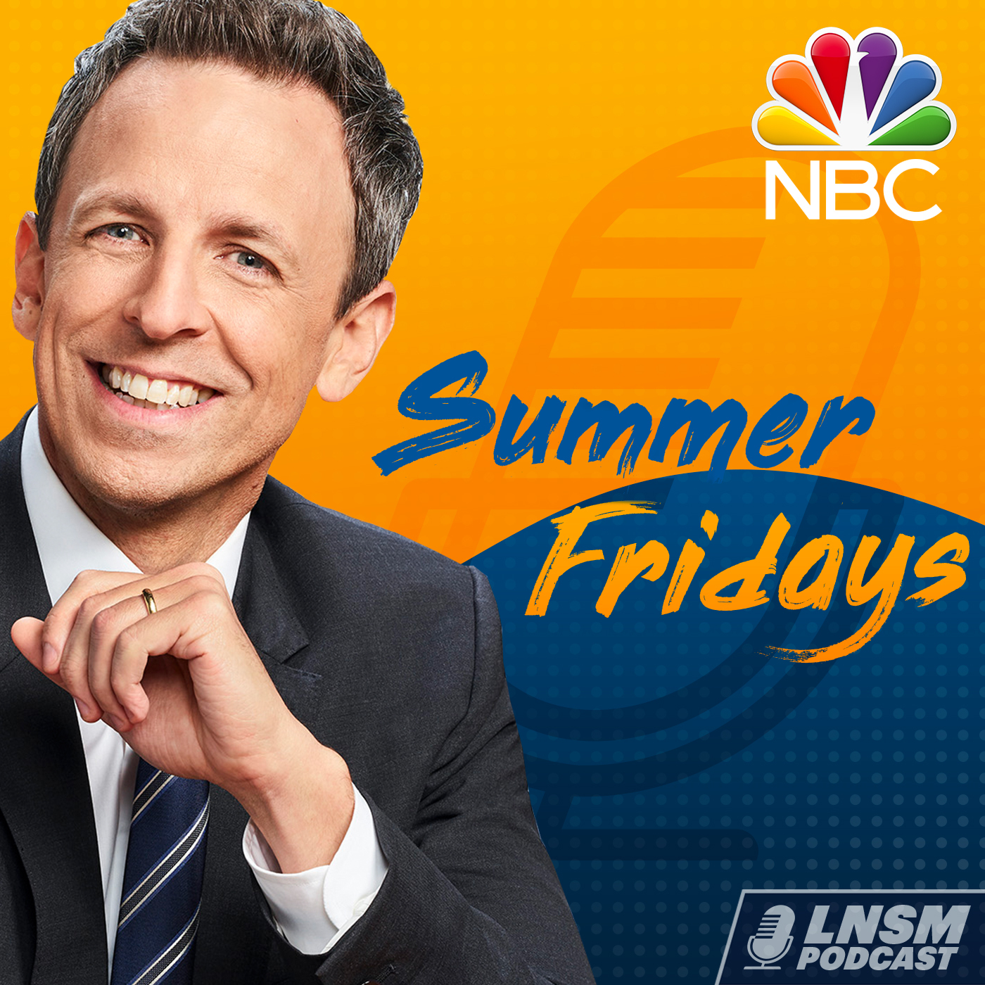Summer Friday '19: Episode 5