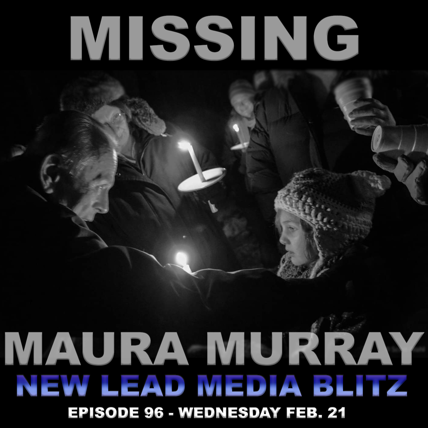 96: New Lead Media Blitz
