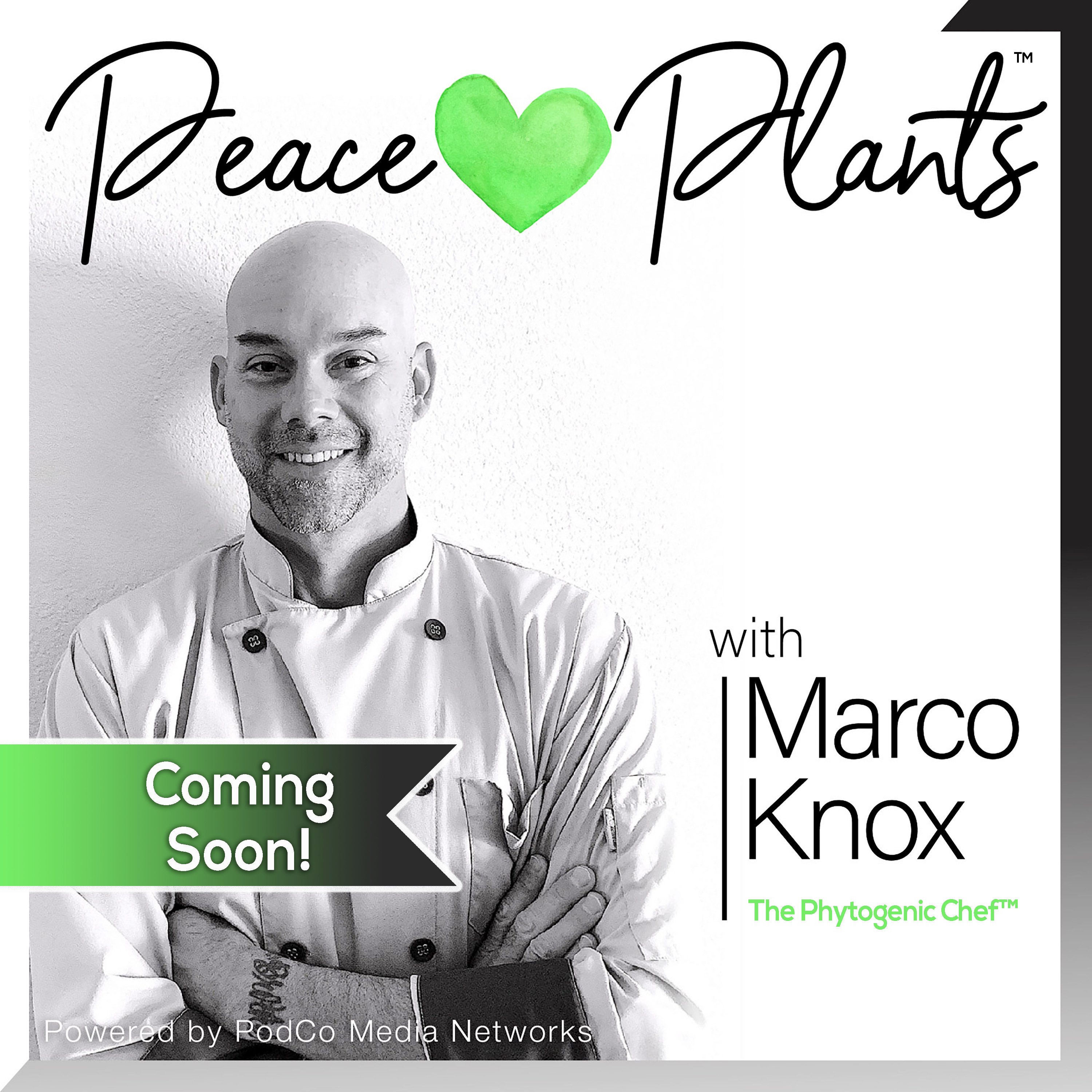 Peace, Love, Plants